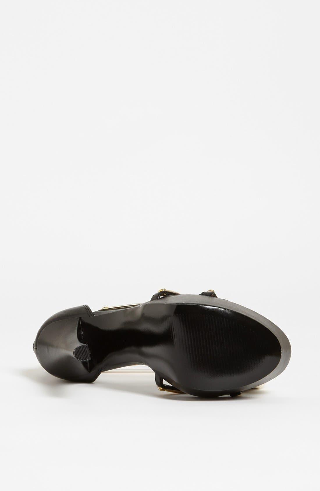 Alternate Image 4  - Steve Madden 'Bridgite' Sandal