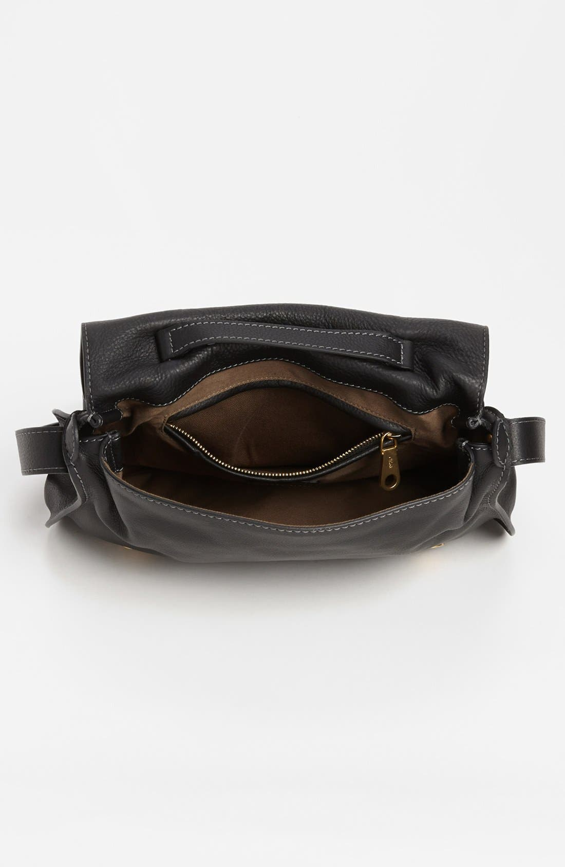 Alternate Image 3  - Chloé 'Marcie' Top Handle Leather Satchel