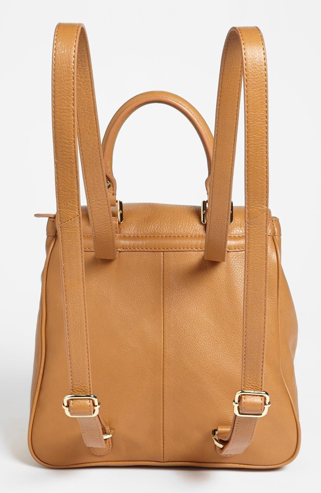 Alternate Image 4  - Tory Burch 'Amanda - Mini' Backpack