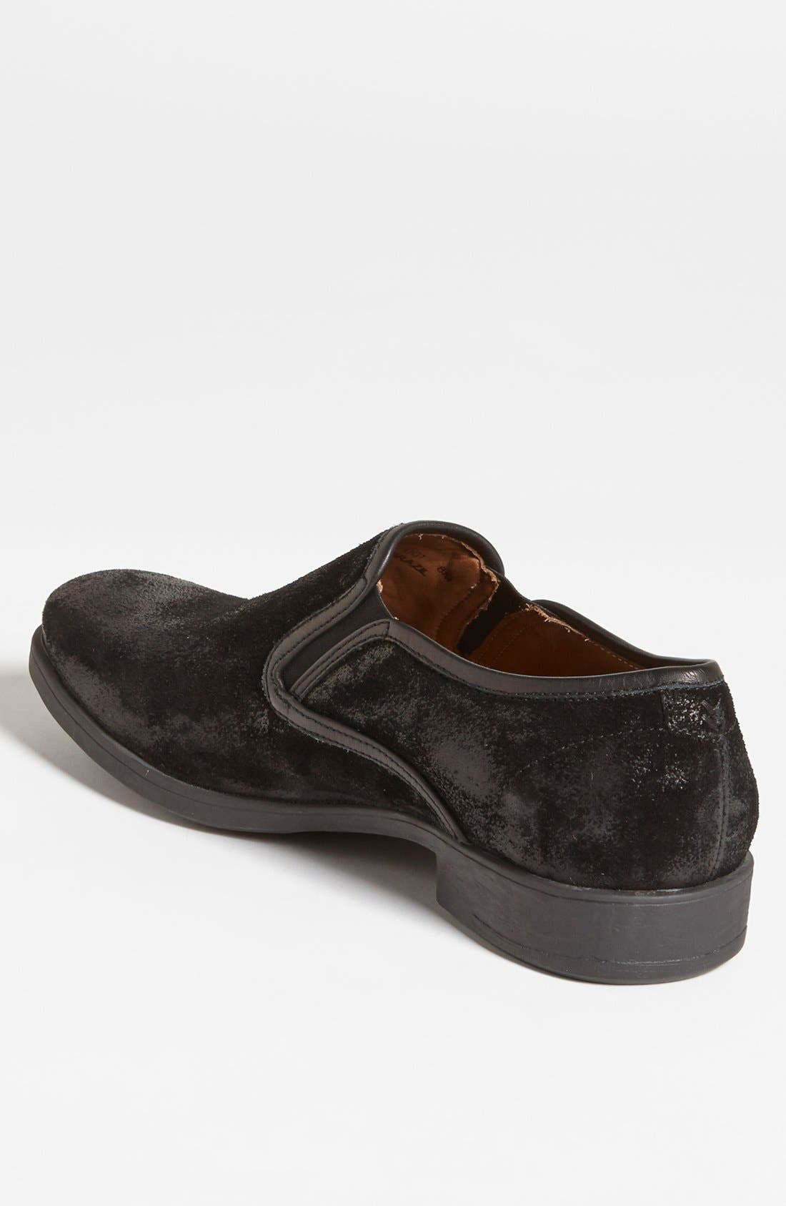 Alternate Image 2  - John Varvatos Collection 'Dylan' Venetian Loafer
