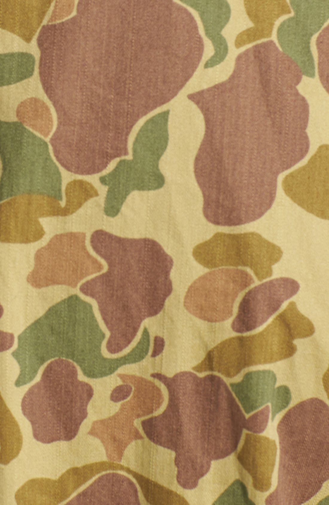 Alternate Image 2  - Penfield 'Lumsden' Camo Print Work Shirt
