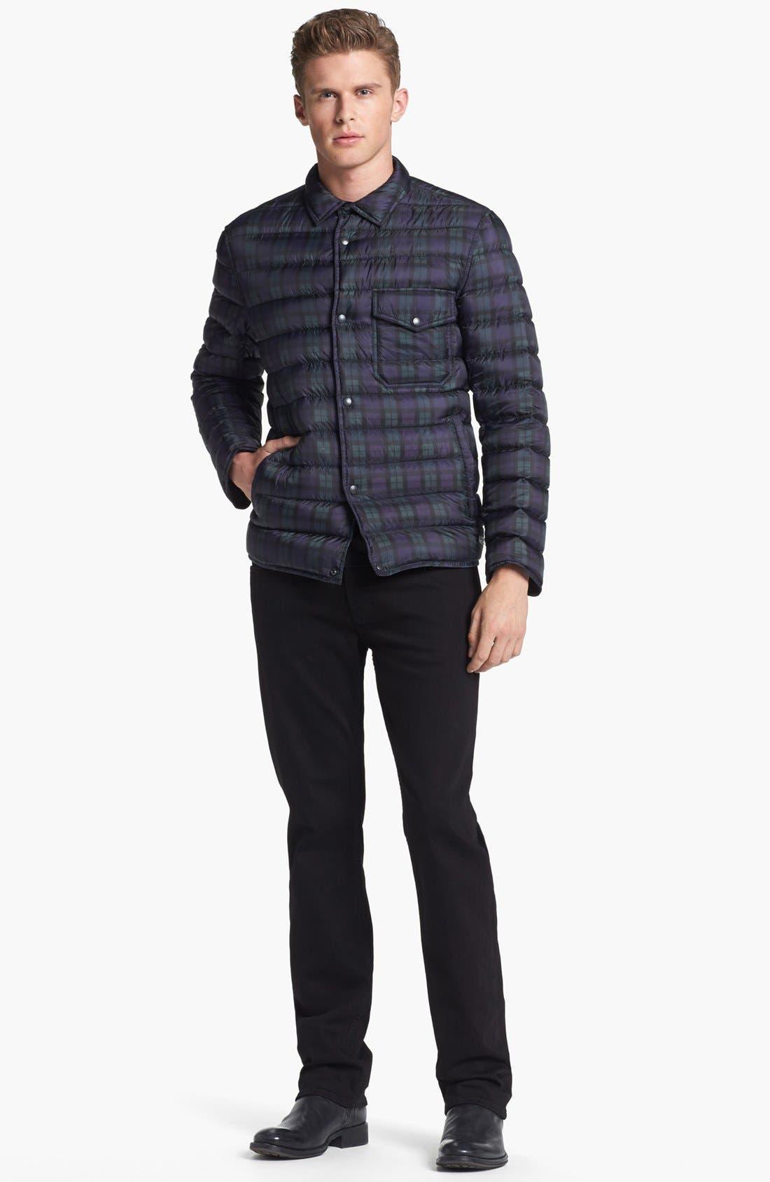 Alternate Image 4  - Burberry Brit 'Erwyn' Jacket