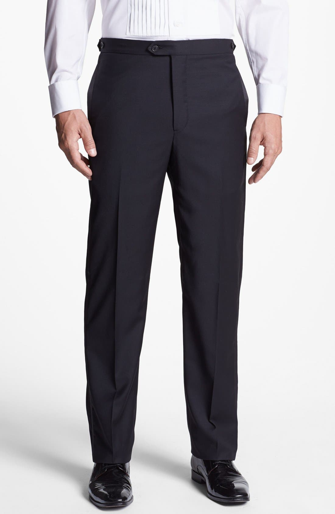 Alternate Image 5  - Joseph Abboud Classic Fit Tuxedo