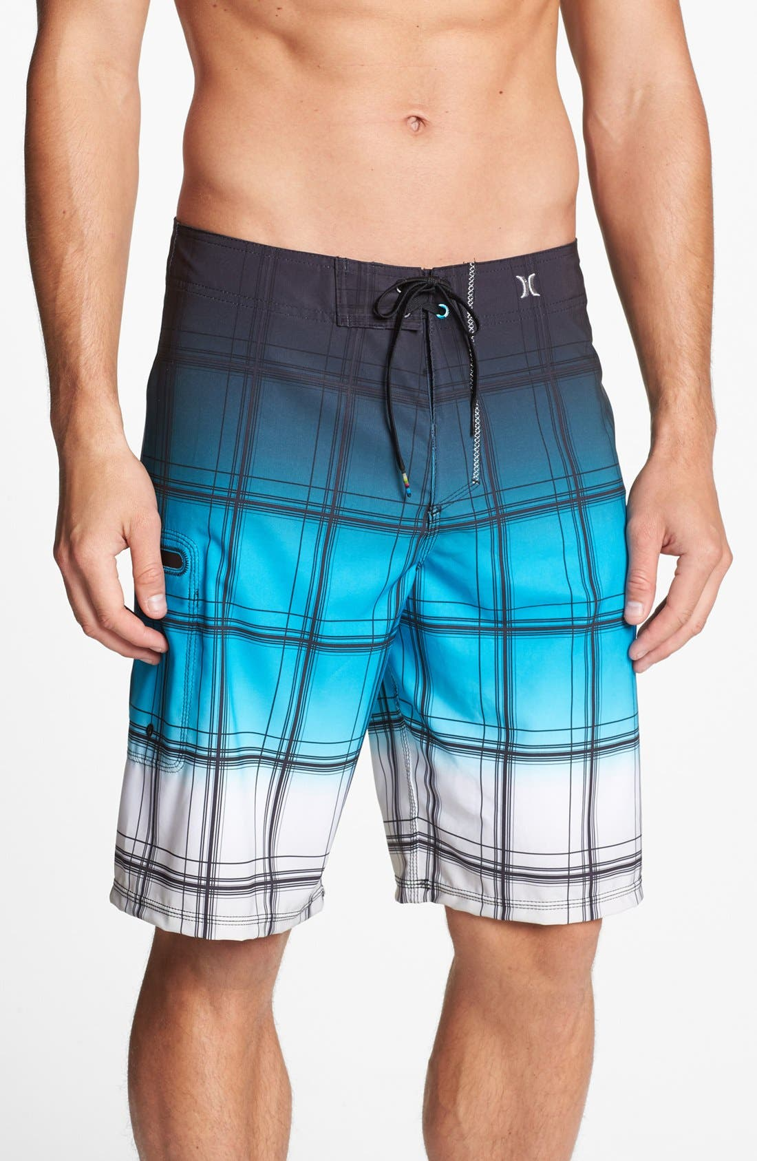 Main Image - Hurley 'Phantom 60 Puerto Rico Sands' Board Shorts