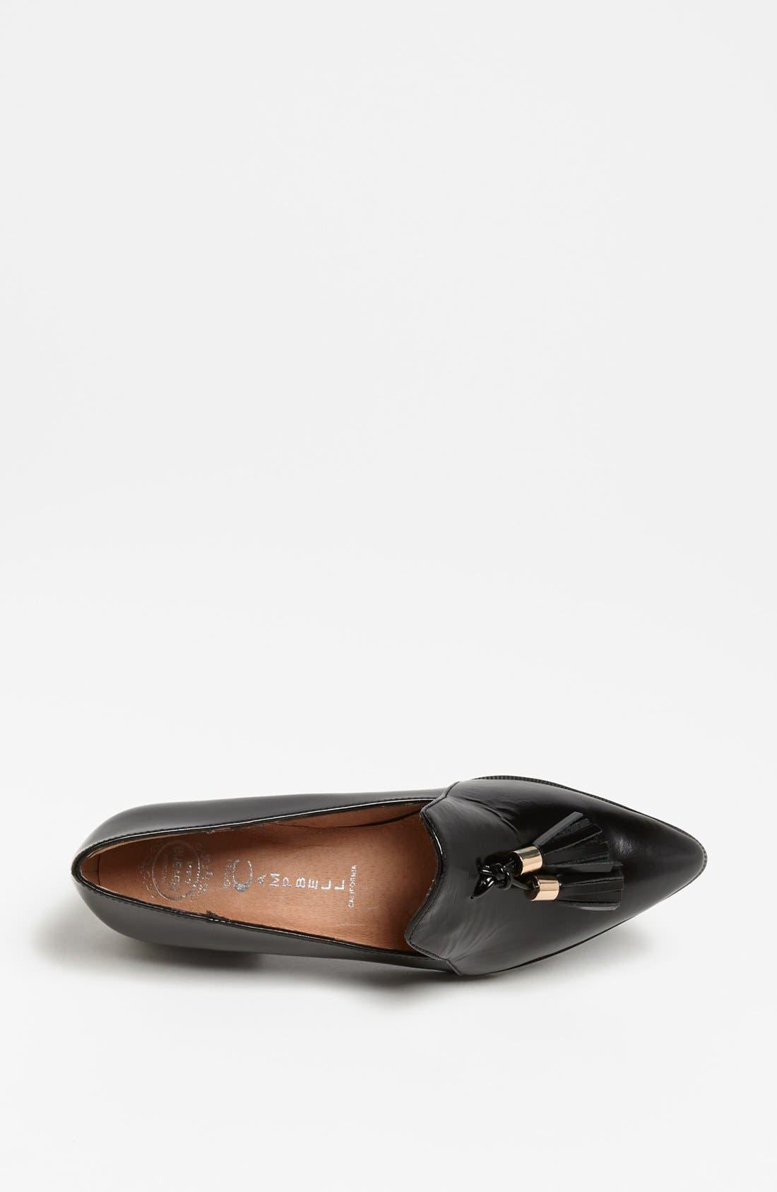 Alternate Image 3  - Jeffrey Campbell 'Blane' Tassel Loafer Flat
