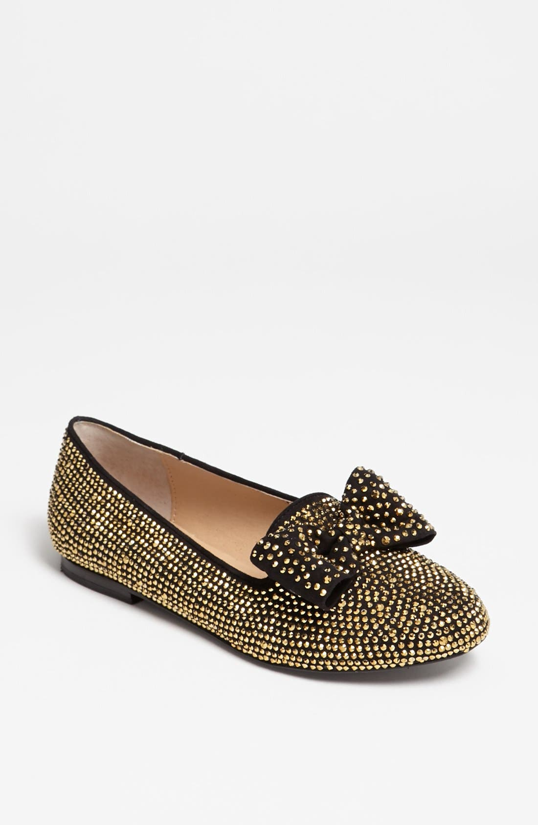 Alternate Image 1 Selected - Steve Madden 'Marble' Flat