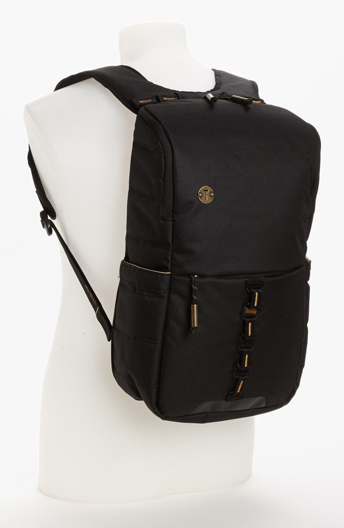 Alternate Image 4  - Focused Space 'Compound' Backpack