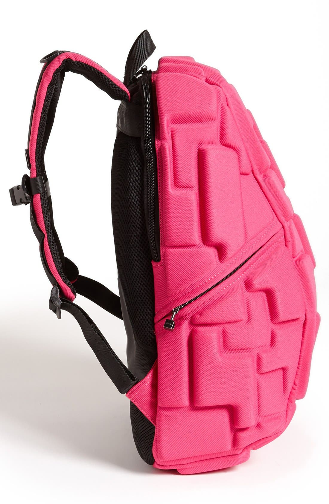 Alternate Image 2  - MadPax 'Blok' Backpack (Girls)