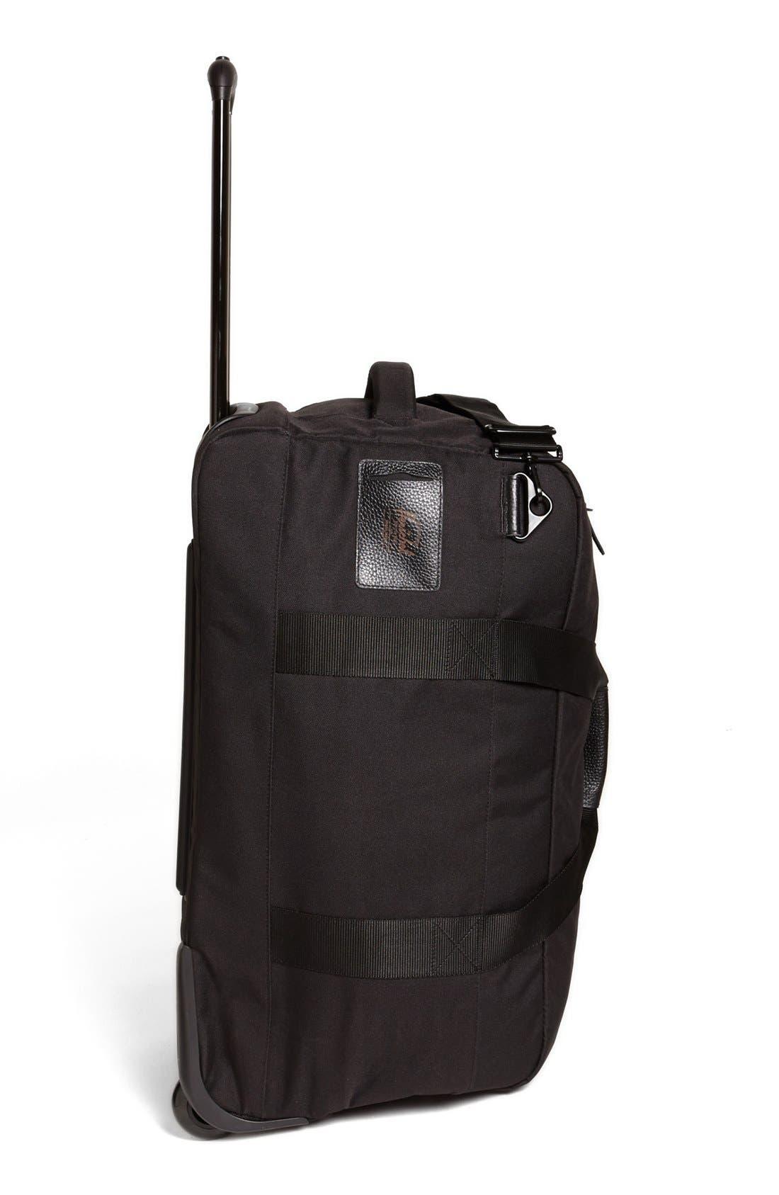 Alternate Image 2  - Herschel Supply Co. 'Wheelie Outfitter' Travel Bag (24 Inch)