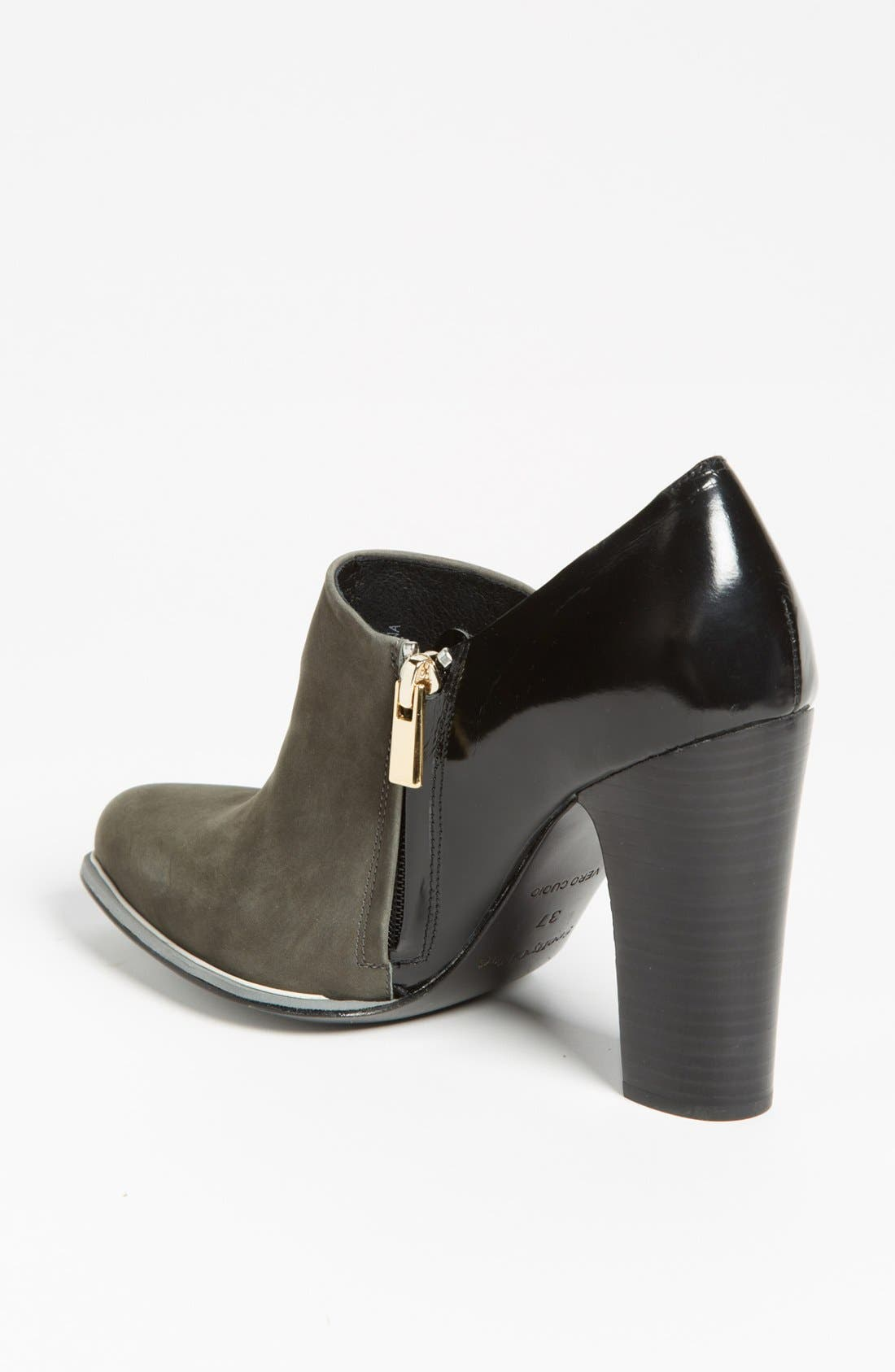 Alternate Image 2  - See by Chloé Bootie (Online Only)
