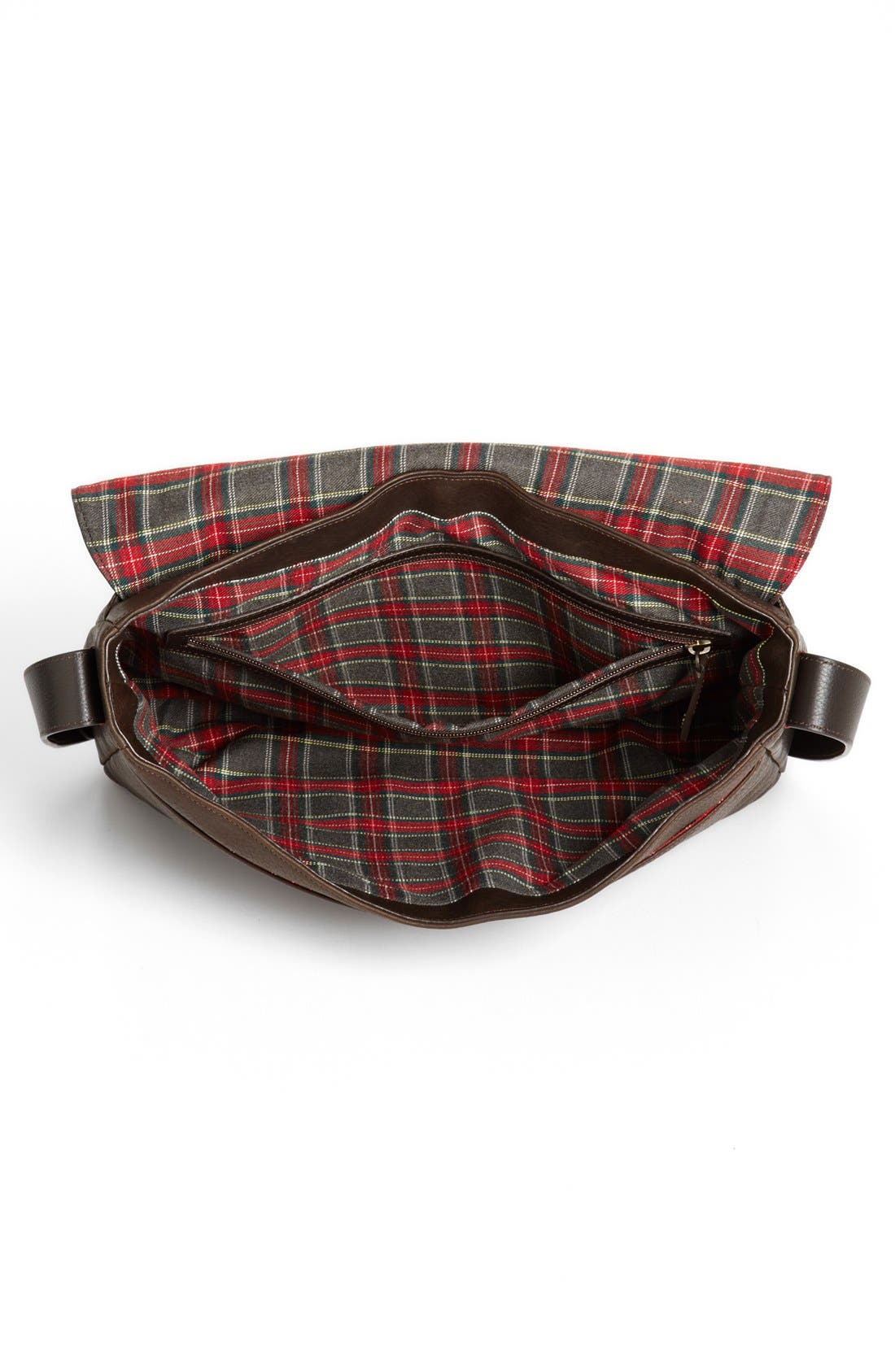 Alternate Image 3  - Trask 'Jackson' Messenger Bag
