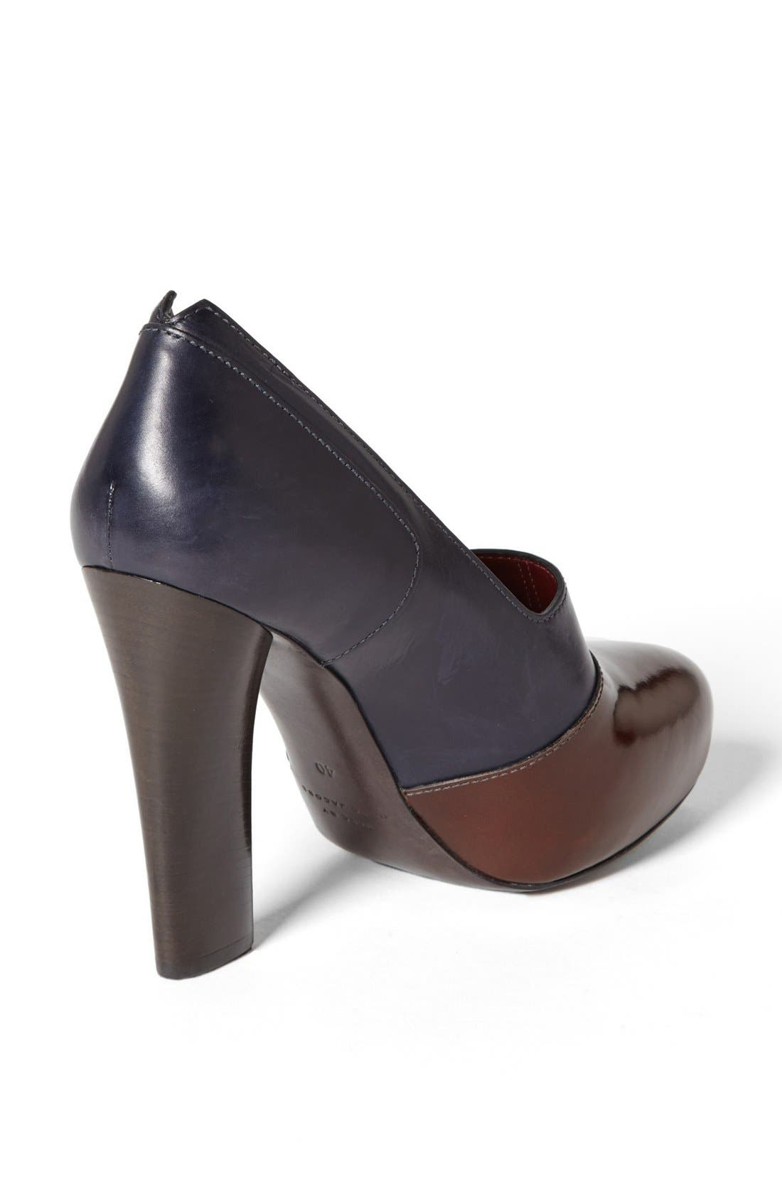 Alternate Image 2  - MARC BY MARC JACOBS 'Ultra High' Pump