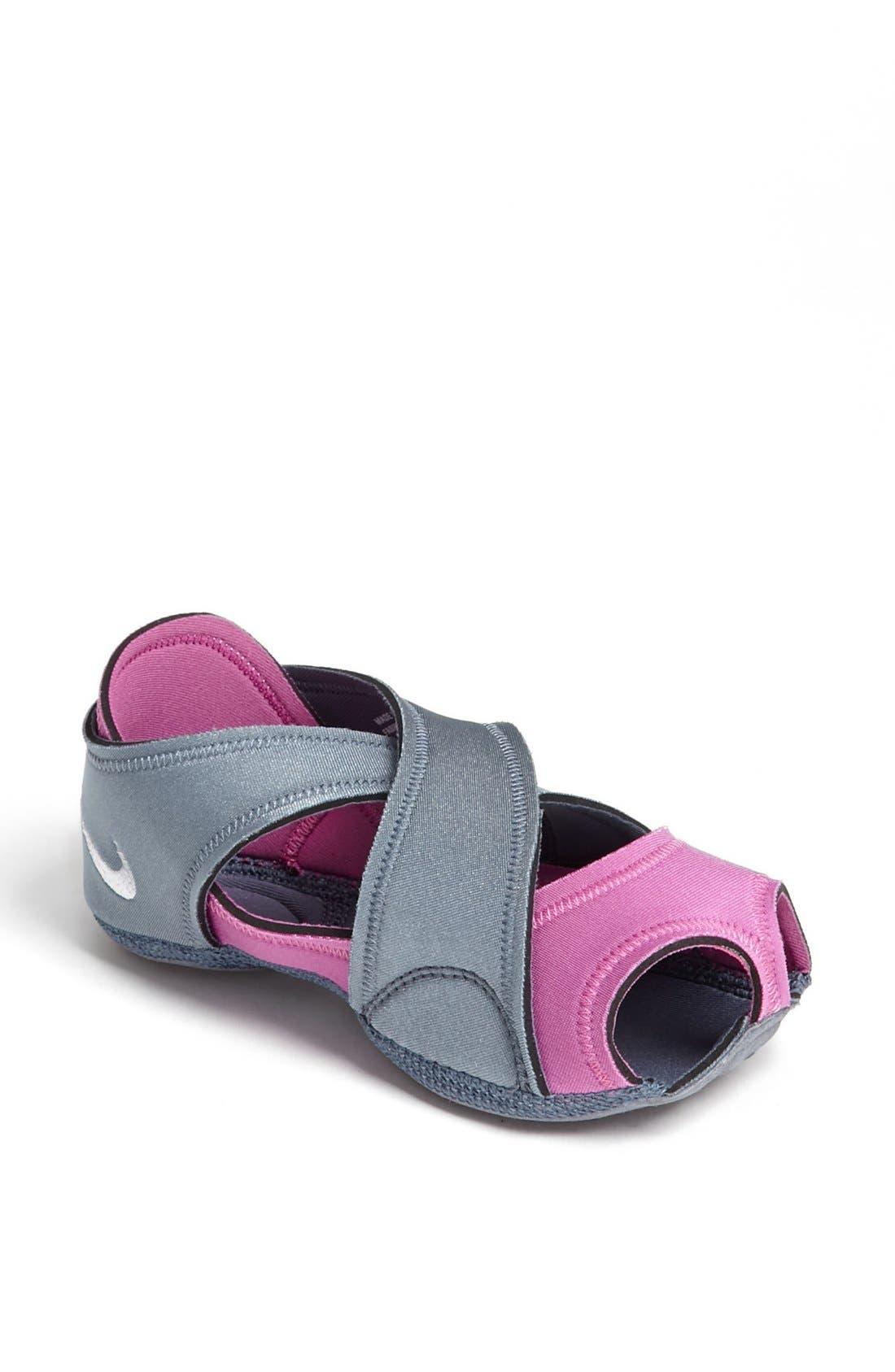 Alternate Image 1 Selected - Nike 'Studio Wrap' Yoga Training Shoe (Women)