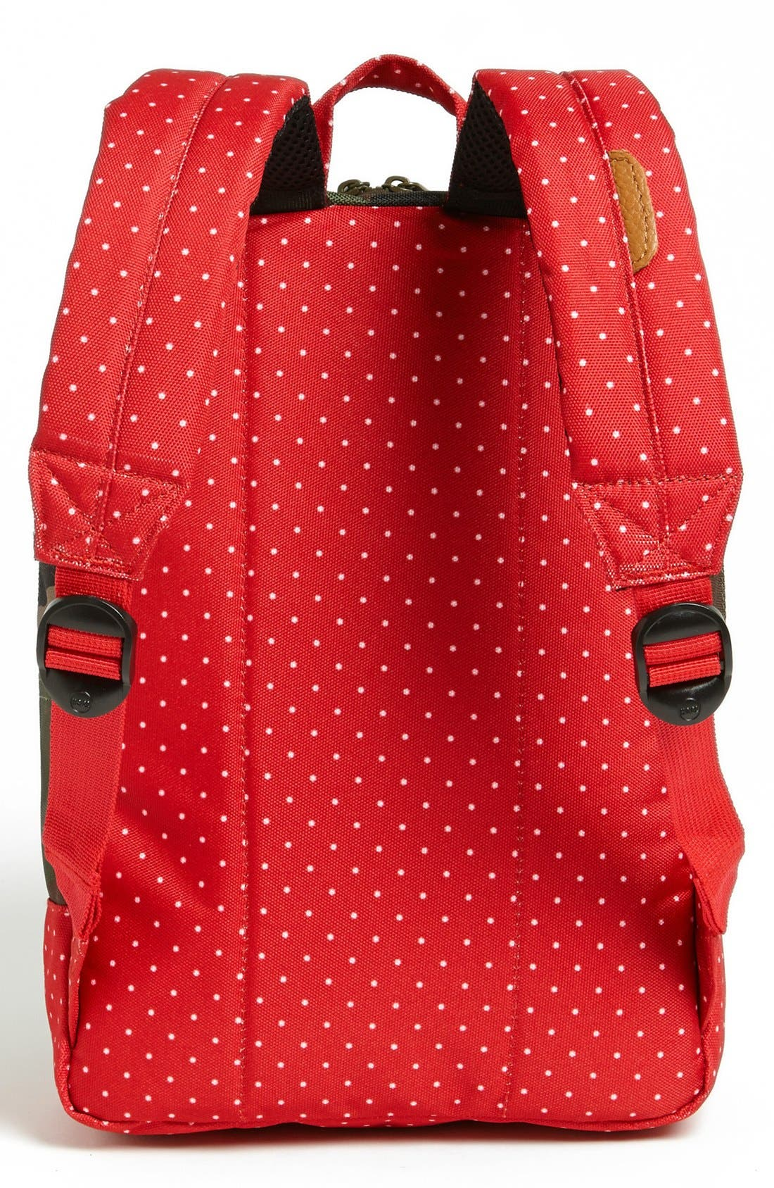Alternate Image 4  - Herschel Supply Co. 'Settlement' Backpack (Toddler Girls)