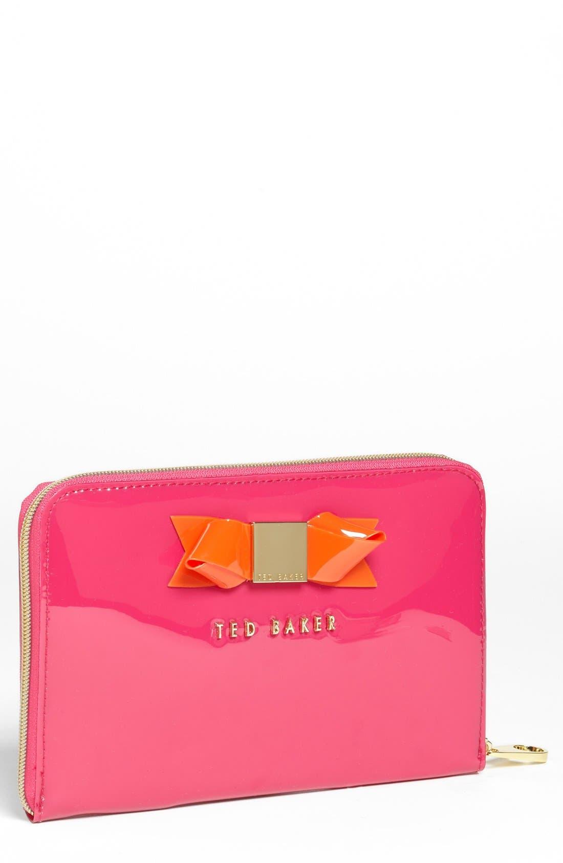 Main Image - Ted Baker London iPad mini™ Tablet Case