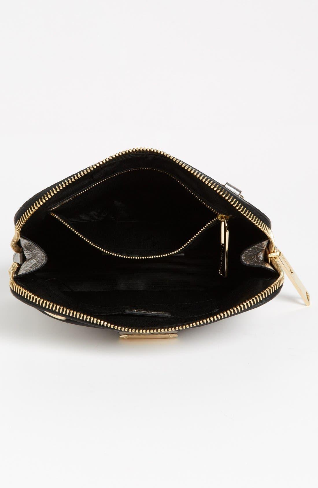 Alternate Image 3  - Burberry 'Small Harrogate' Leather Crossbody Bag
