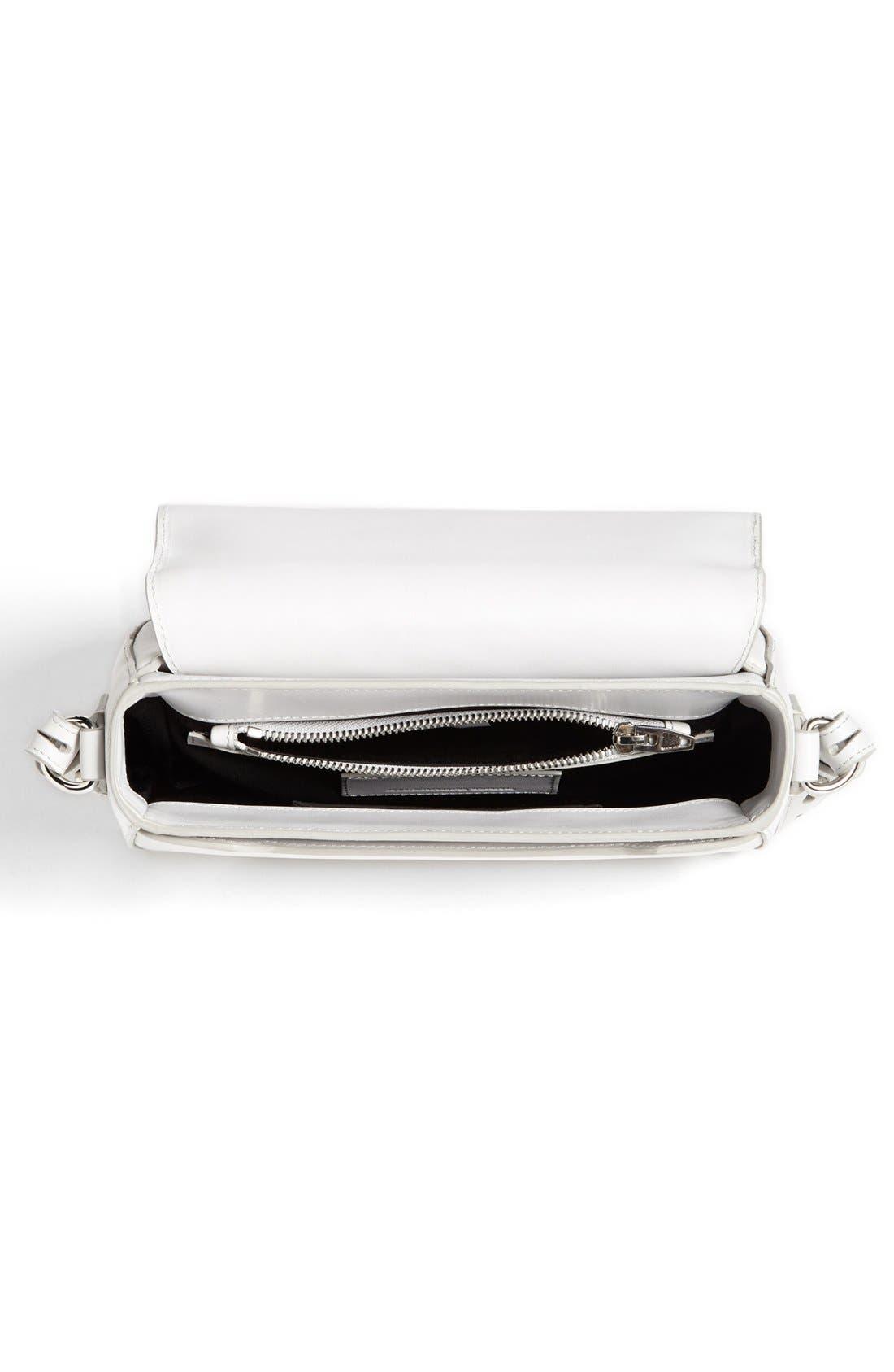 Alternate Image 3  - Alexander Wang 'Lia Stingray - Small' Leather Crossbody Bag