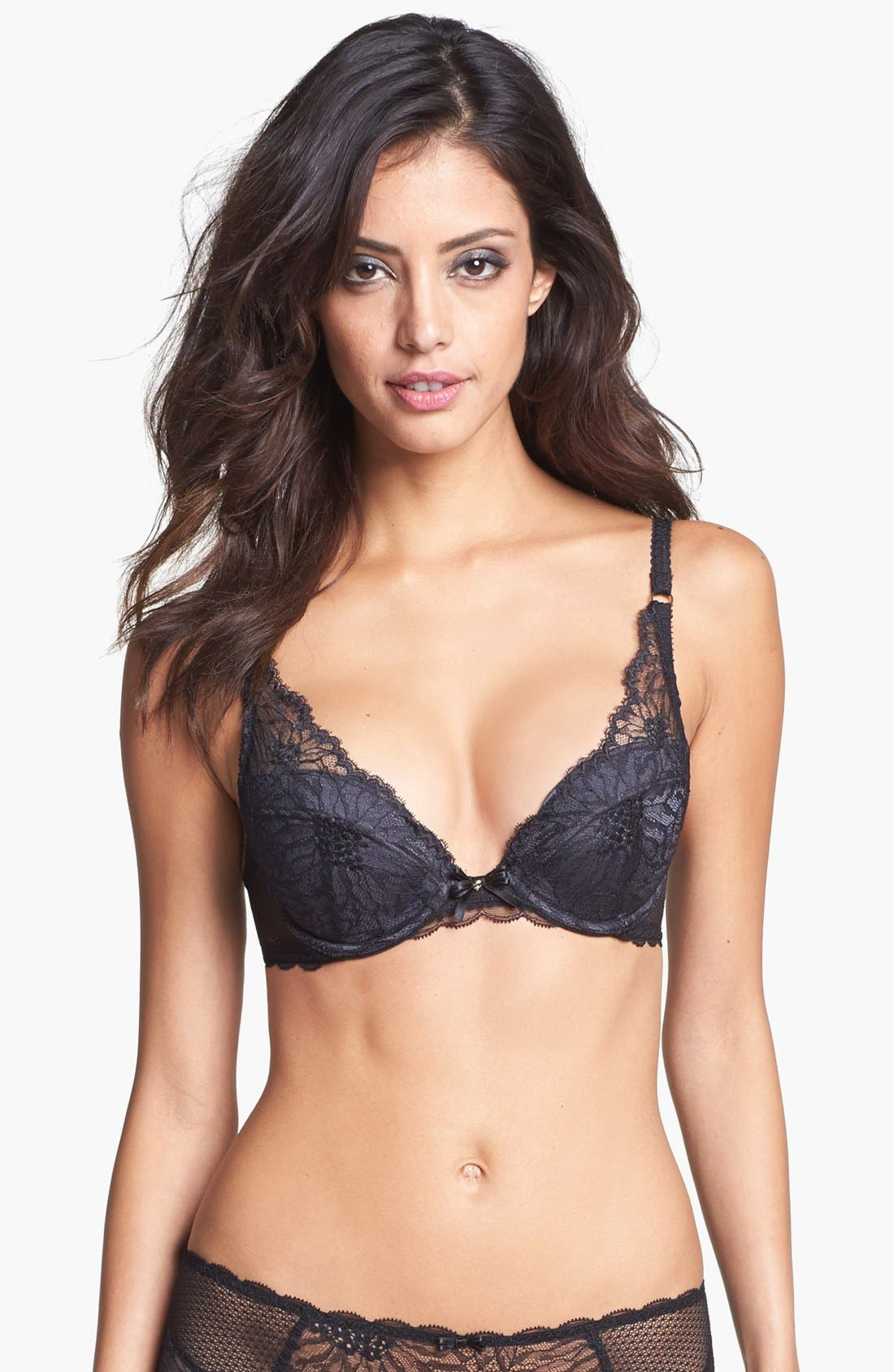 Alternate Image 1 Selected - Chantelle Intimates 'Opera' Underwire Push-Up Bra
