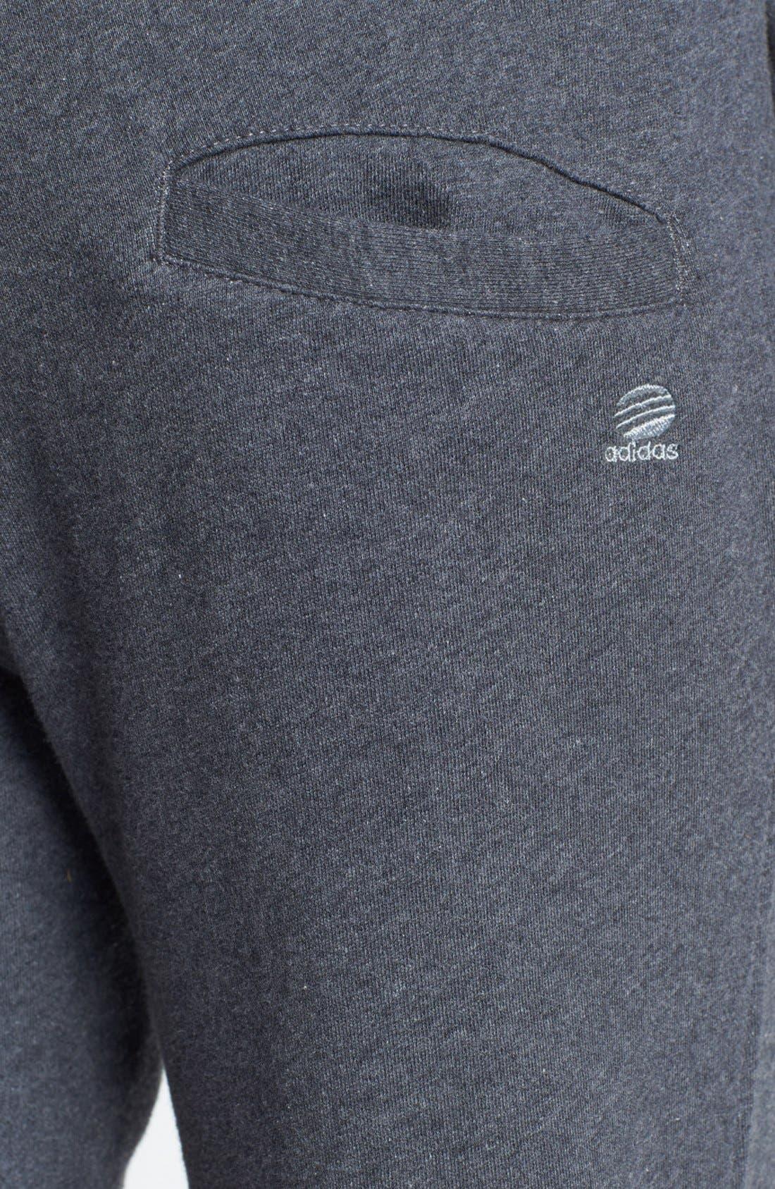 Alternate Image 3  - adidas SLVR Slim Fit Pants