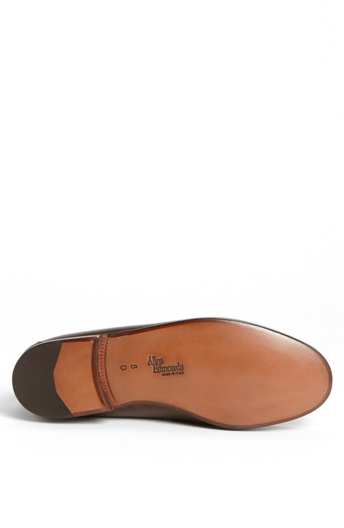 Alternate Image 4  - Allen Edmonds 'Urbino' Tassel Loafer (Men)