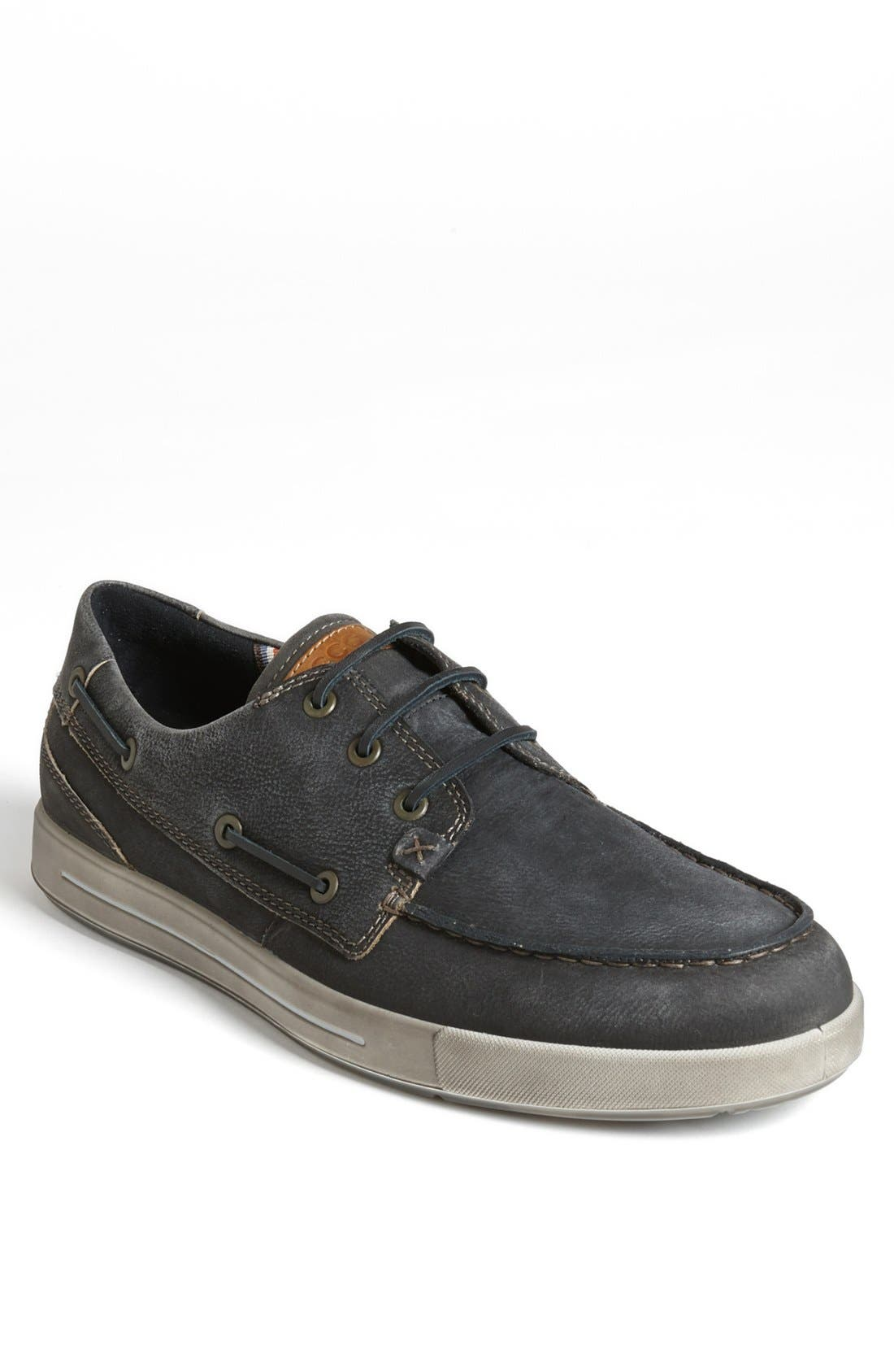Main Image - ECCO 'Androw' Boat Shoe (Men)