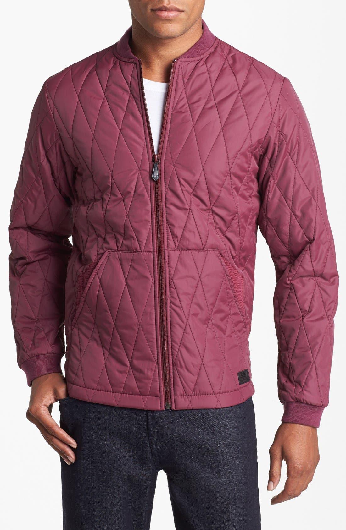 Alternate Image 1 Selected - 55DSL 'Japalm' Jacket