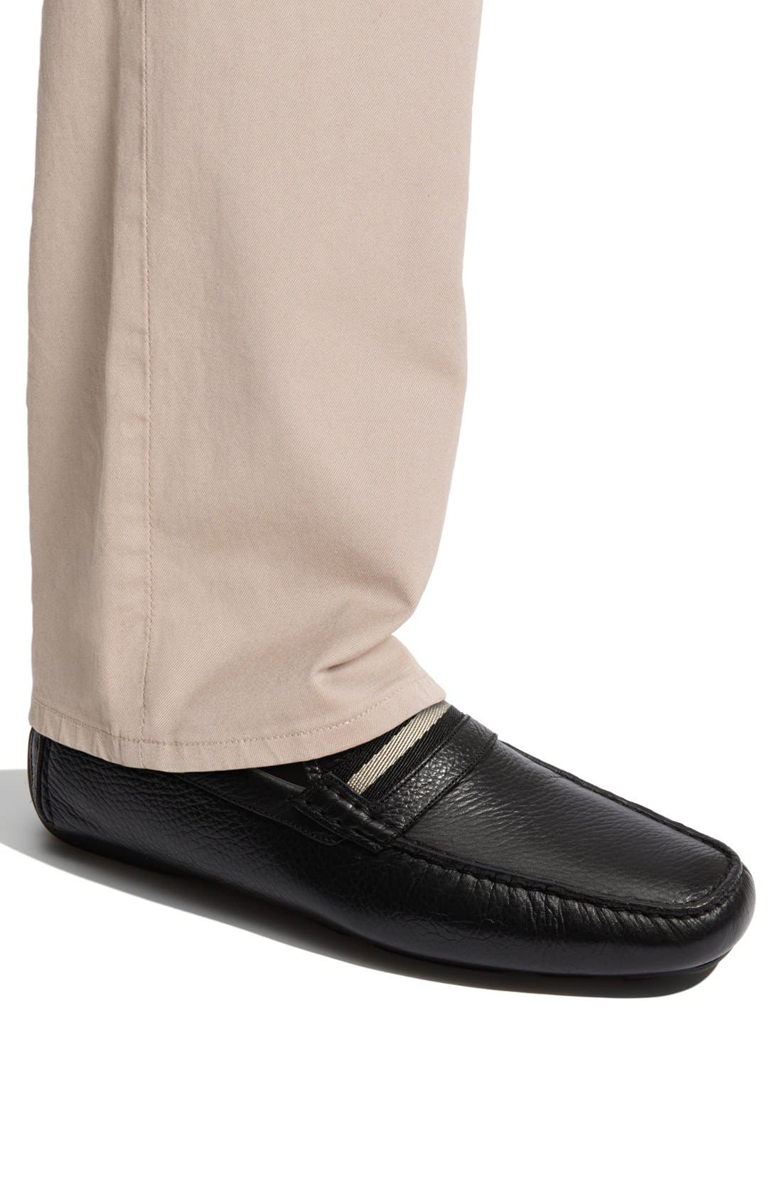 Alternate Image 5  - Bally 'Wabler' Loafer (Men)