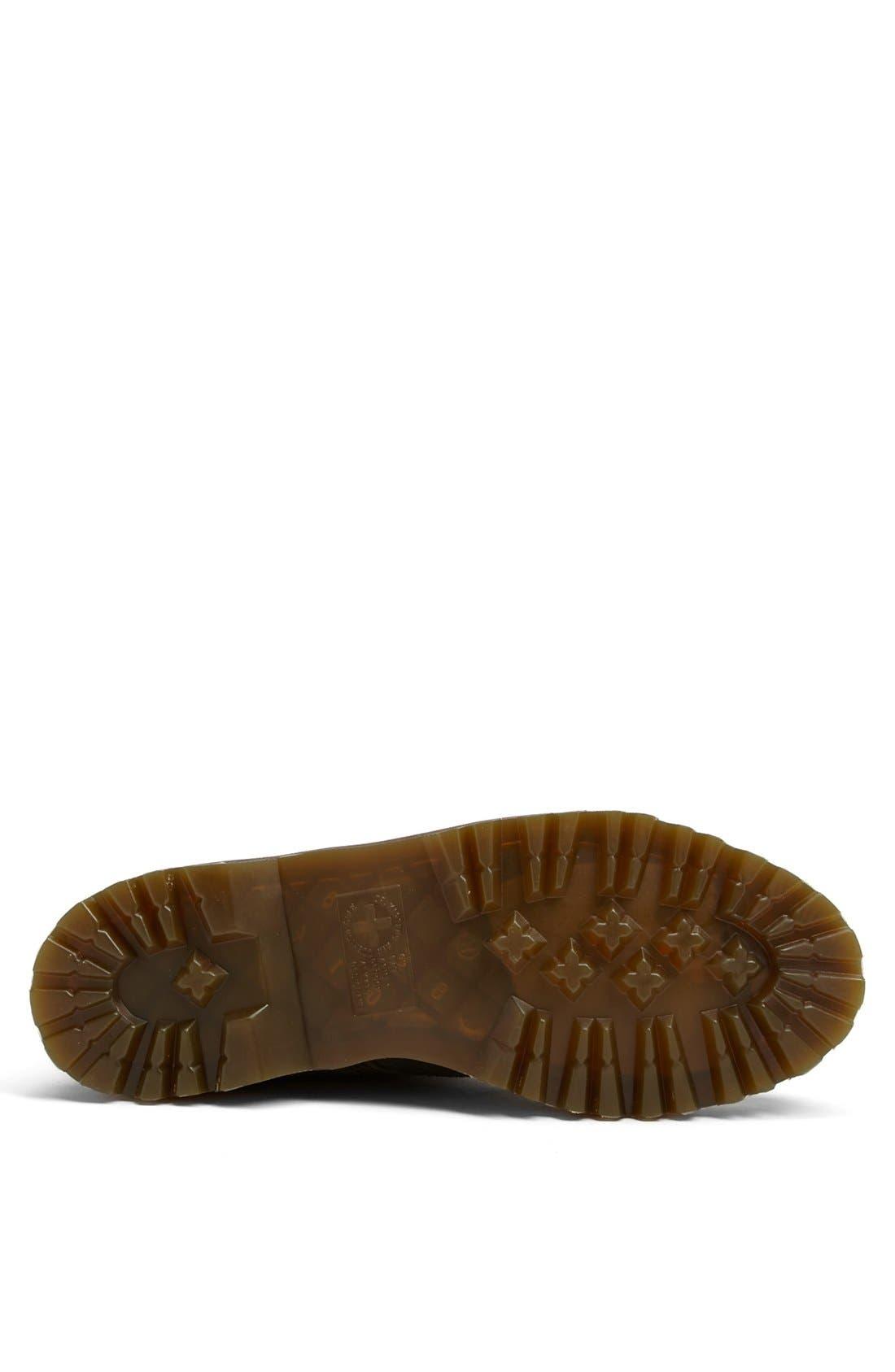 Alternate Image 4  - Dr. Martens 'Original 1460' Boot