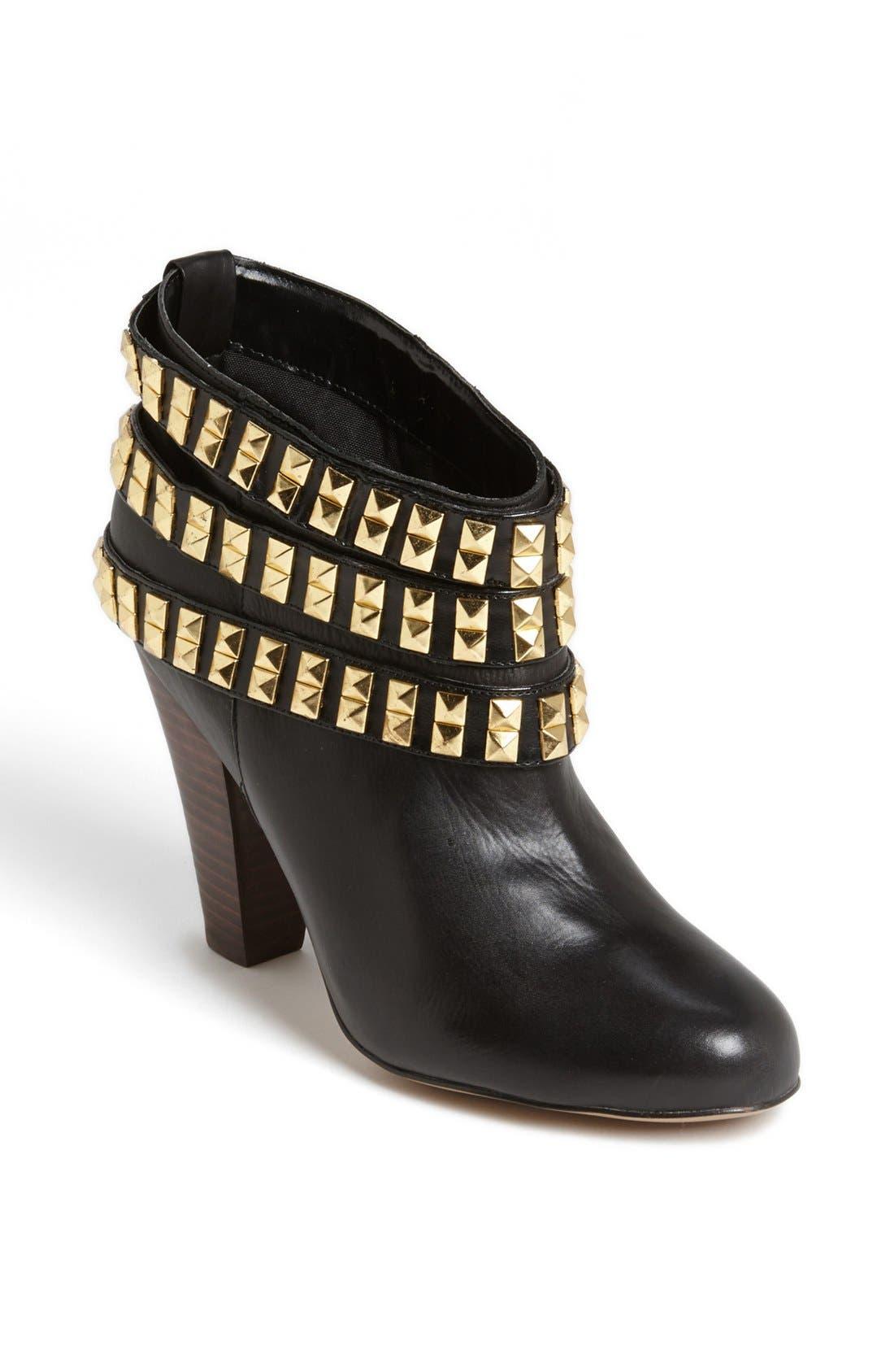 Alternate Image 1 Selected - Betsey Johnson 'Concertt' Boot