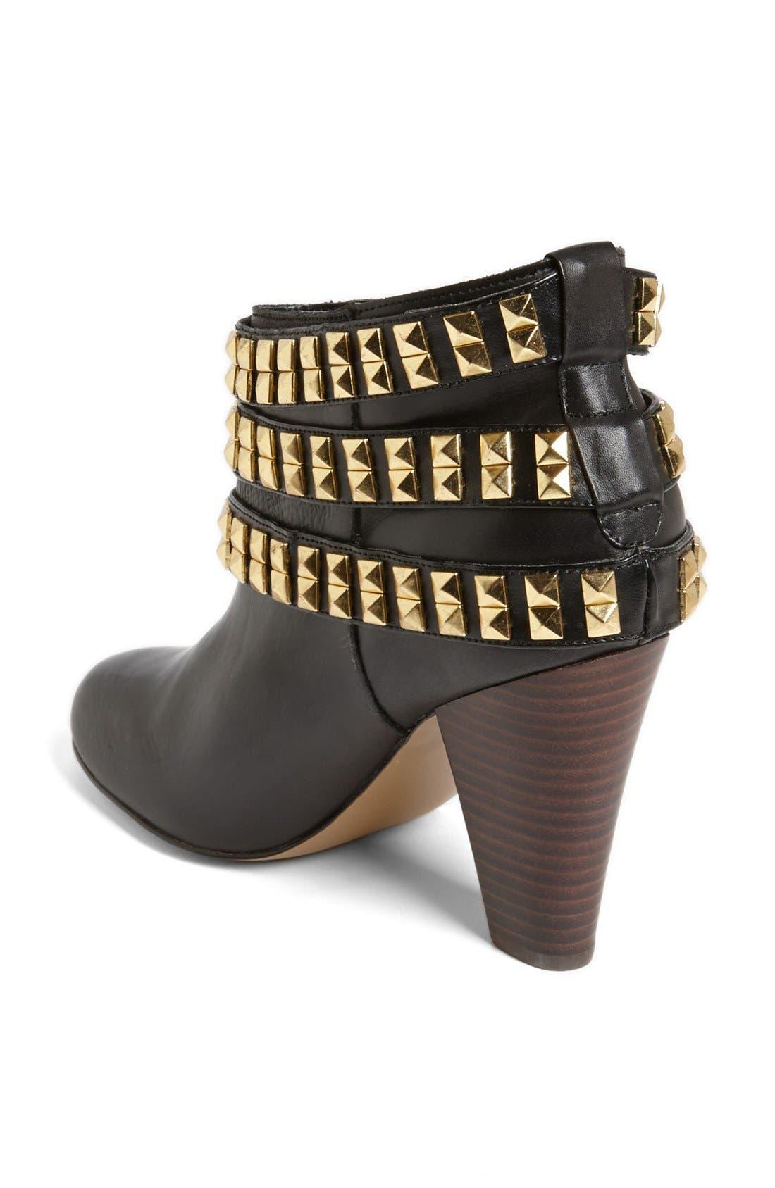 Alternate Image 2  - Betsey Johnson 'Concertt' Boot