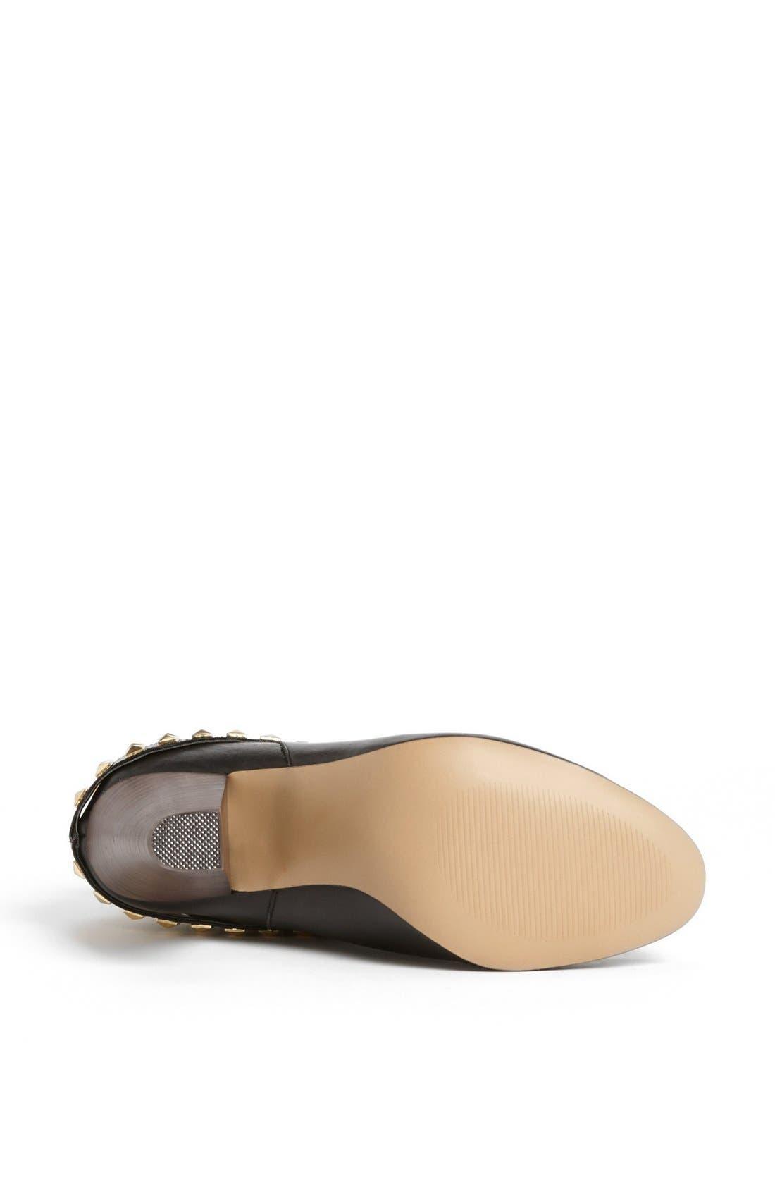 Alternate Image 4  - Betsey Johnson 'Concertt' Boot
