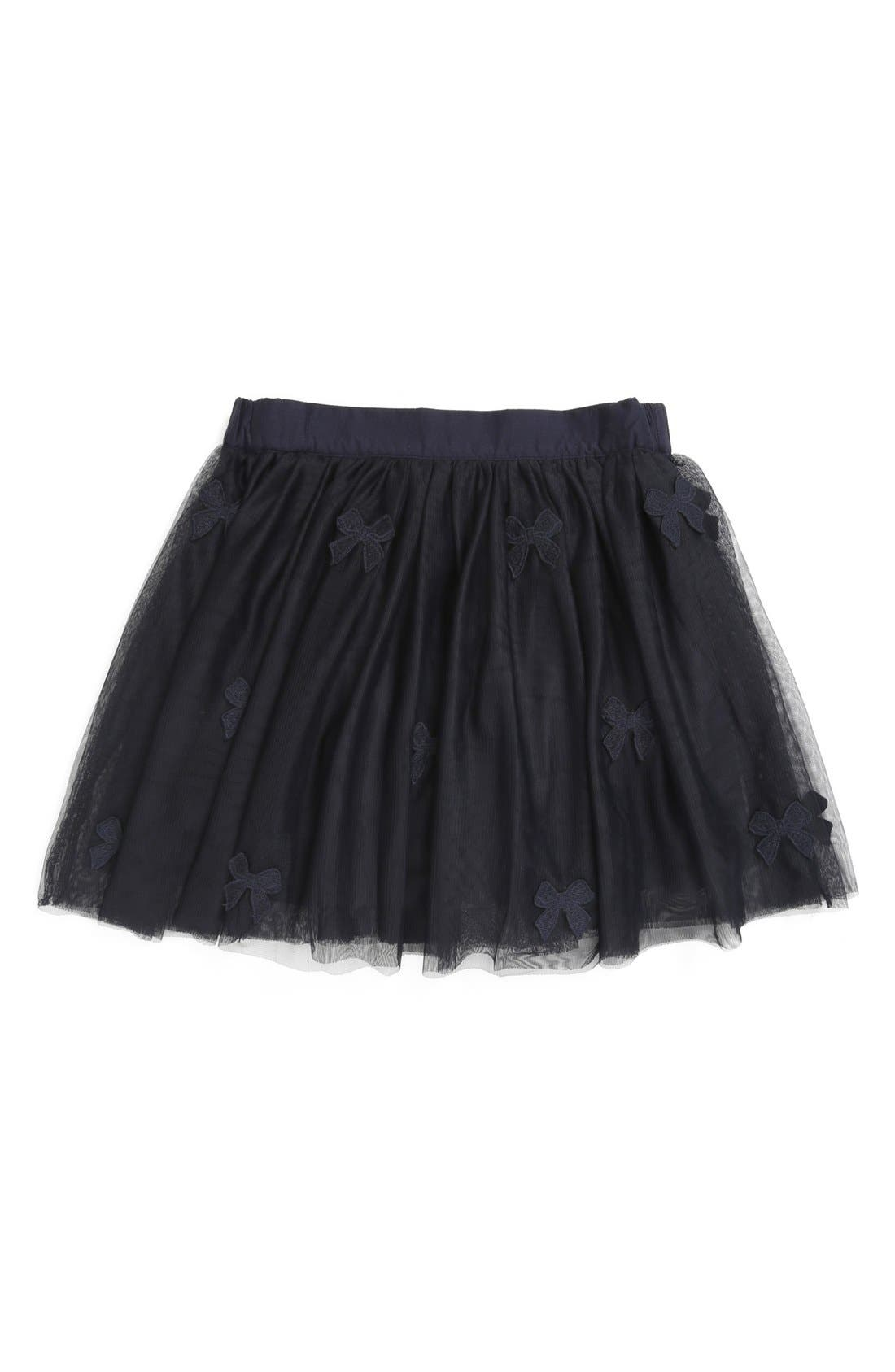 Alternate Image 1 Selected - Stella McCartney Kids 'Honey' Tulle Skirt (Toddler, Little Girls & Big Girls)