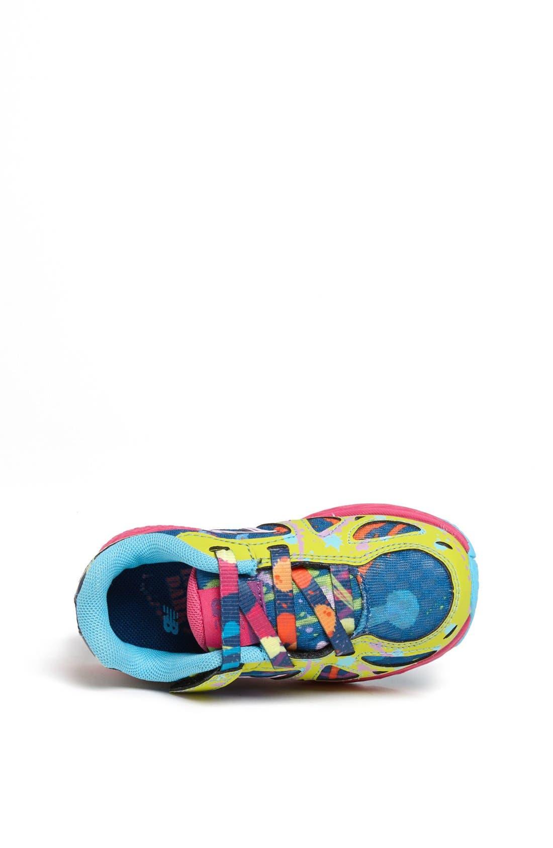 Alternate Image 3  - New Balance '890 Alpha' Sneaker (Baby, Walker & Toddler)