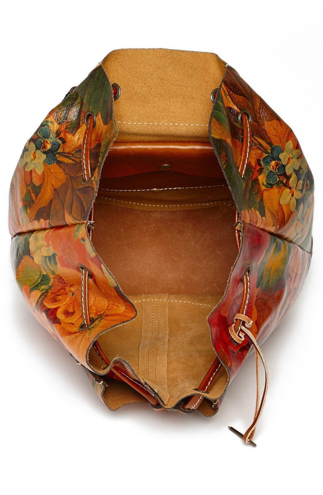 Alternate Image 3  - Patricia Nash 'Casape' Backpack