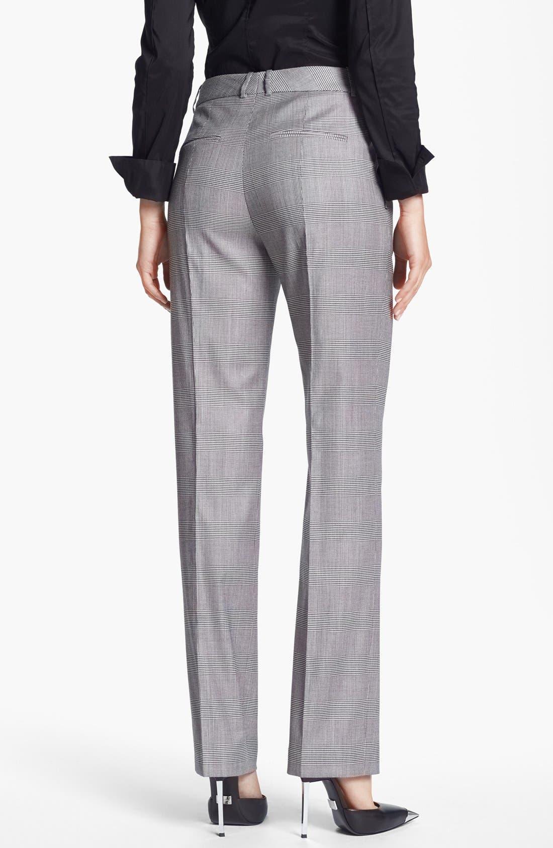 Alternate Image 2  - BOSS HUGO BOSS 'Tegy' Trousers