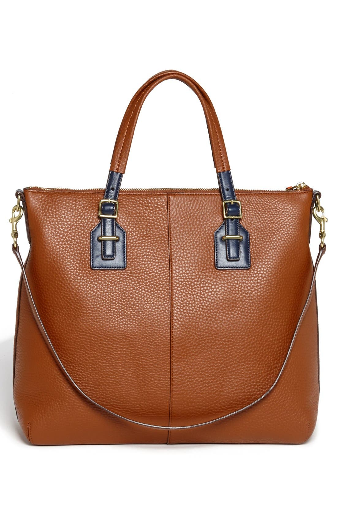 Alternate Image 4  - COACH 'Legacy Dream - Rory' Leather Satchel