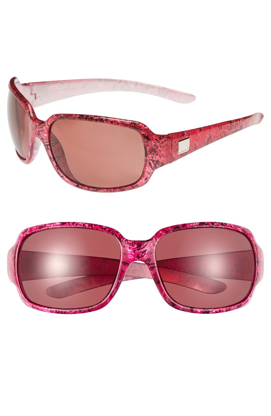Alternate Image 1 Selected - Suncloud 'Cookie' Polarized Sunglasses