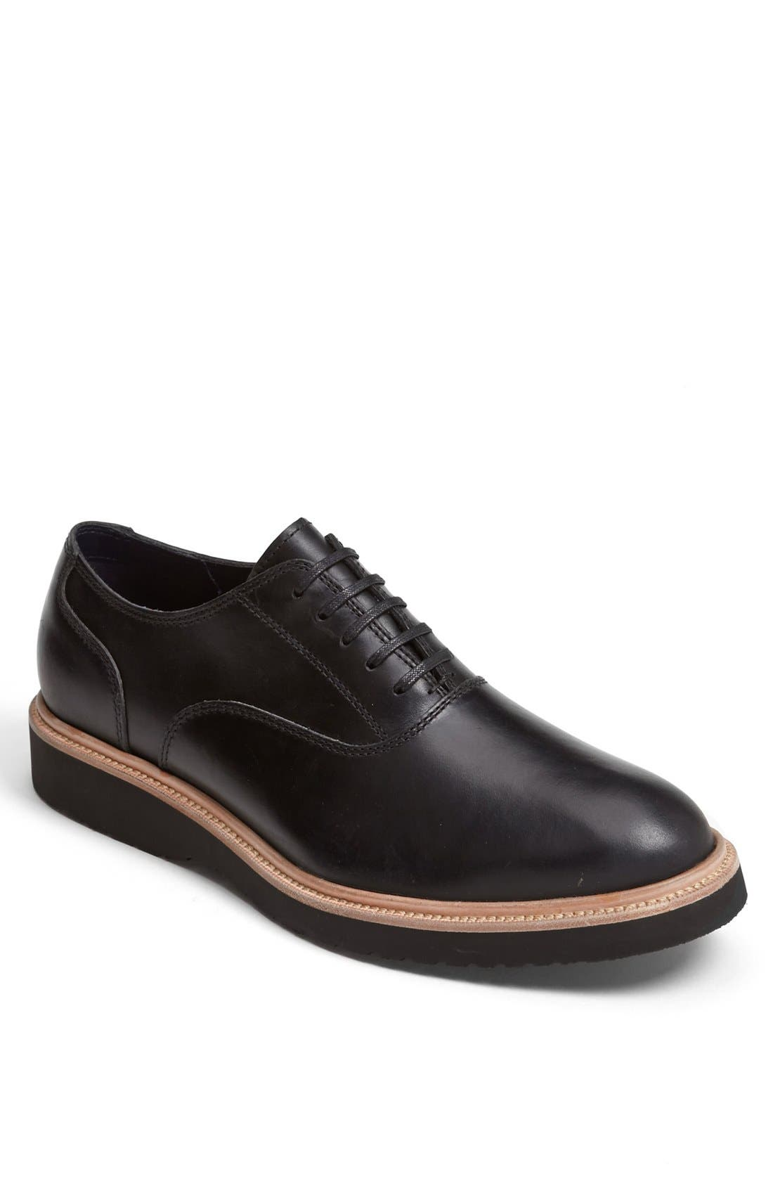 Alternate Image 1 Selected - Cole Haan 'Martin' Plain Toe Oxford