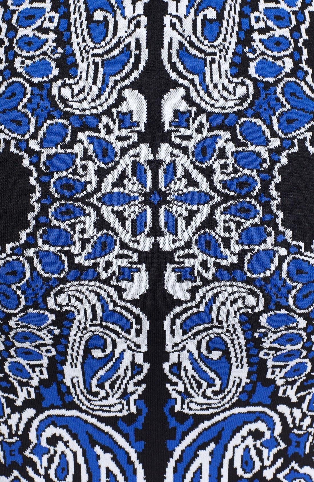 Alternate Image 3  - Felicity & Coco Body-Con Sweater Dress (Nordstrom Exclusive)