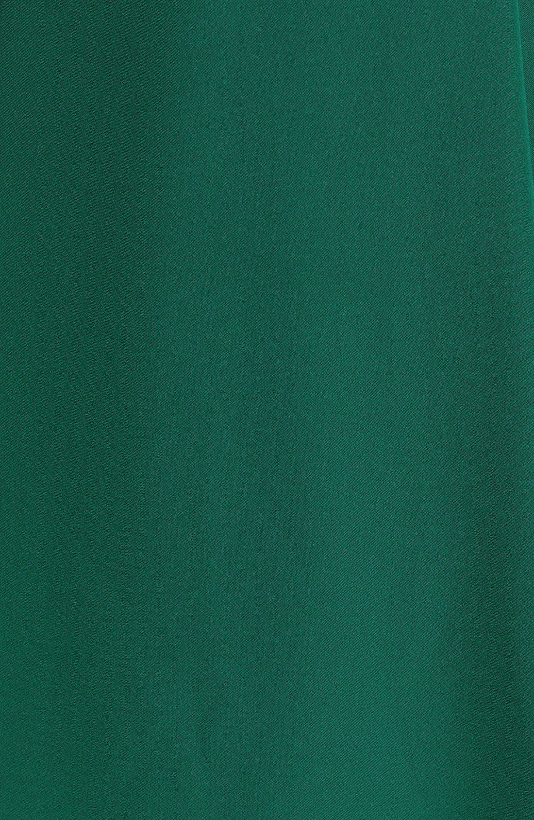 Alternate Image 3  - Vince Camuto Fit & Flare Dress (Regular & Petite)