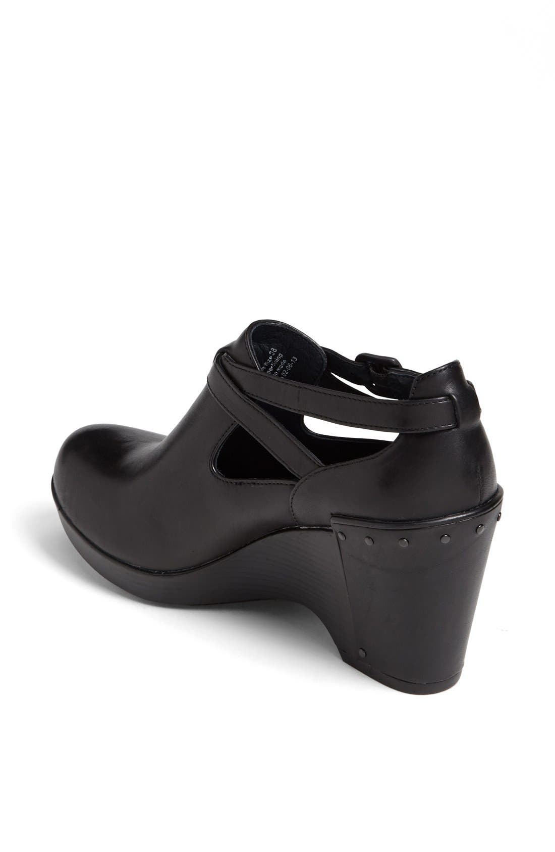 Alternate Image 2  - Dansko 'Franka' Pump