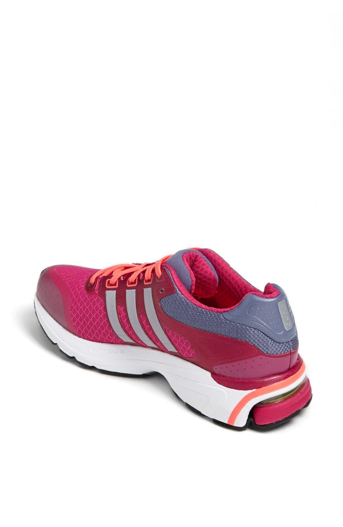 Alternate Image 2  - adidas 'Supernova Glide 5' Running Shoe (Women)