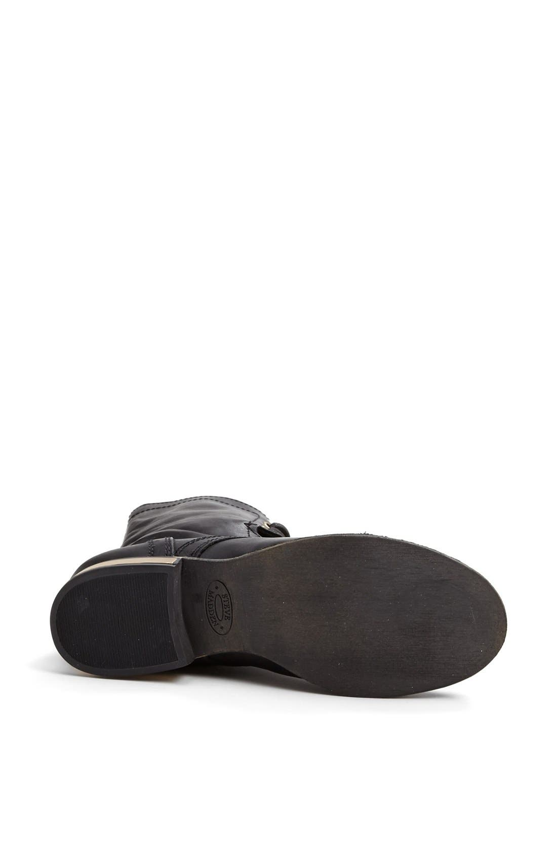 Alternate Image 4  - Steve Madden 'Troopa - Limited Edition' Boot