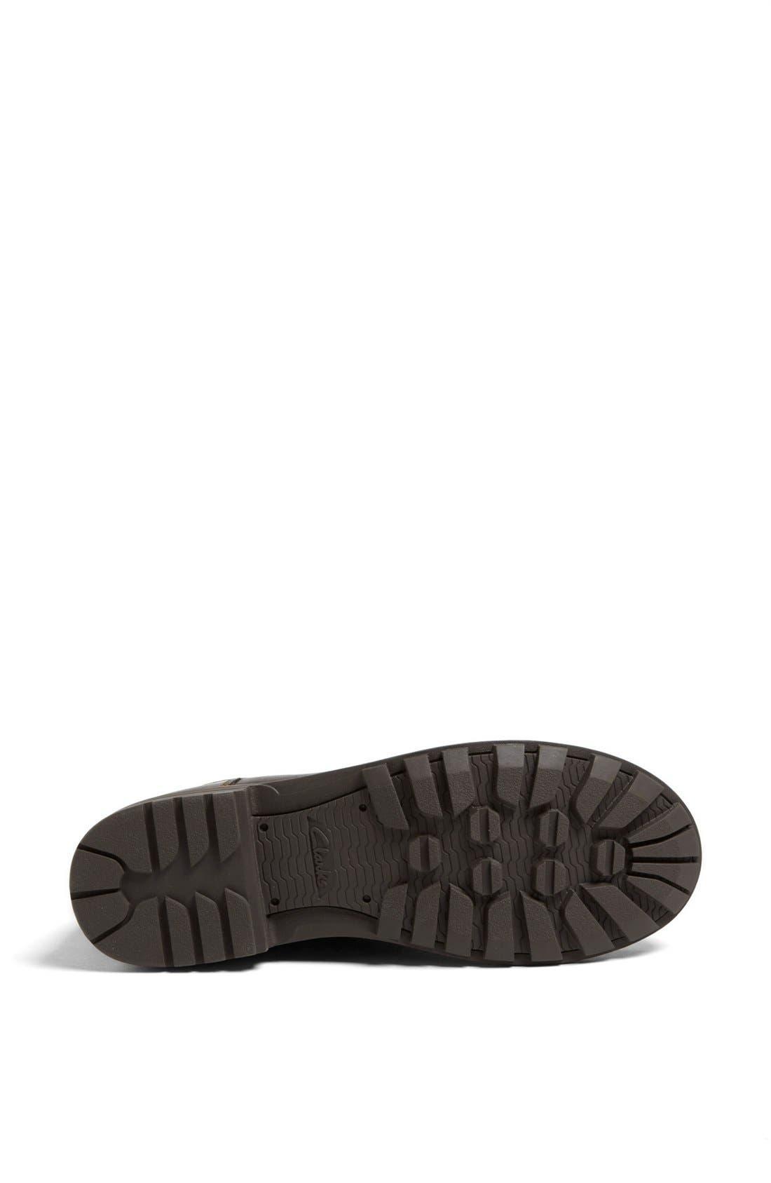 Alternate Image 4  - Clarks® 'Midford' Boot   (Men)