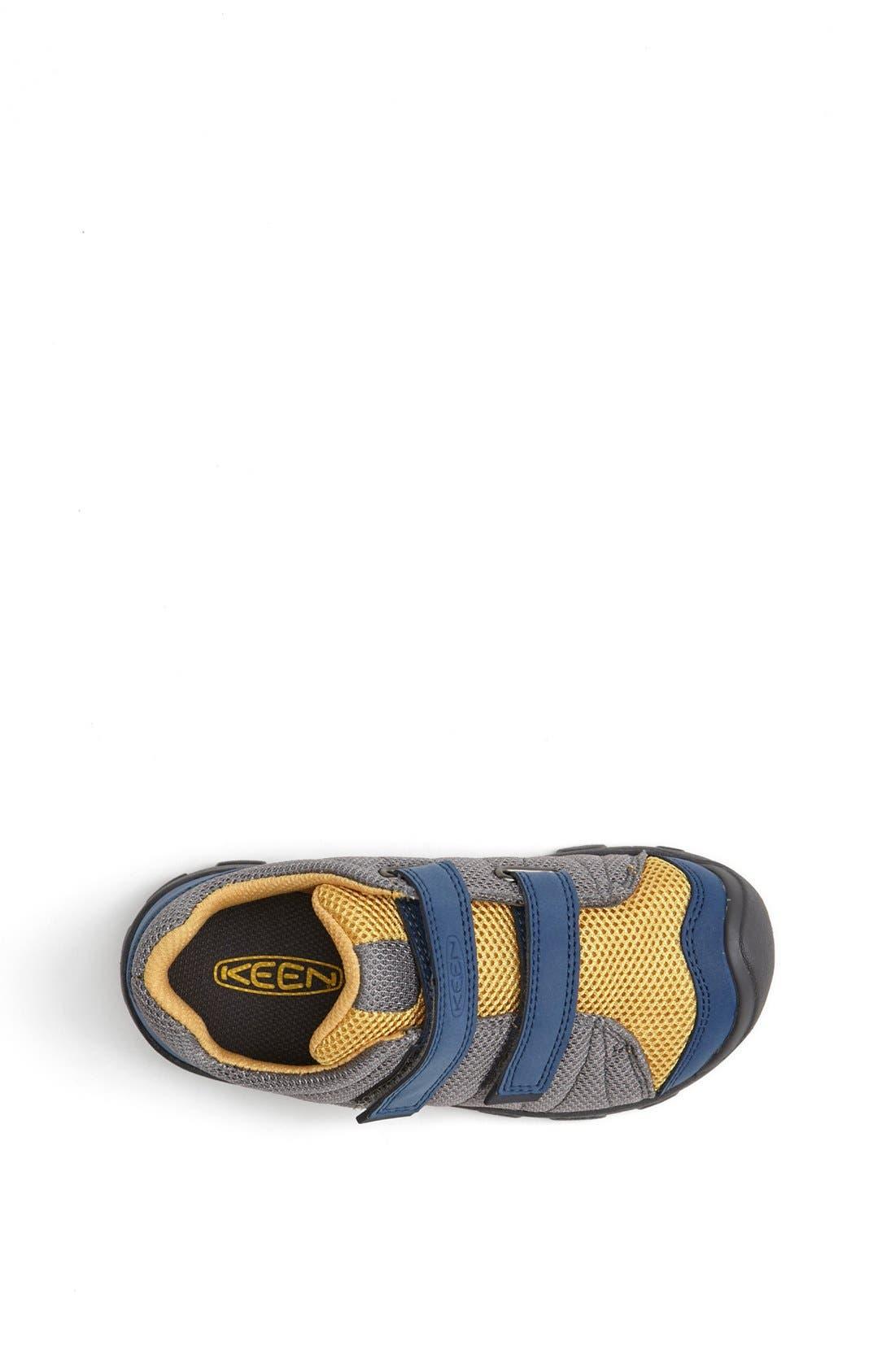 Alternate Image 3  - Keen 'Riggins' Sneaker (Baby, Walker, Toddler & Little Kid)