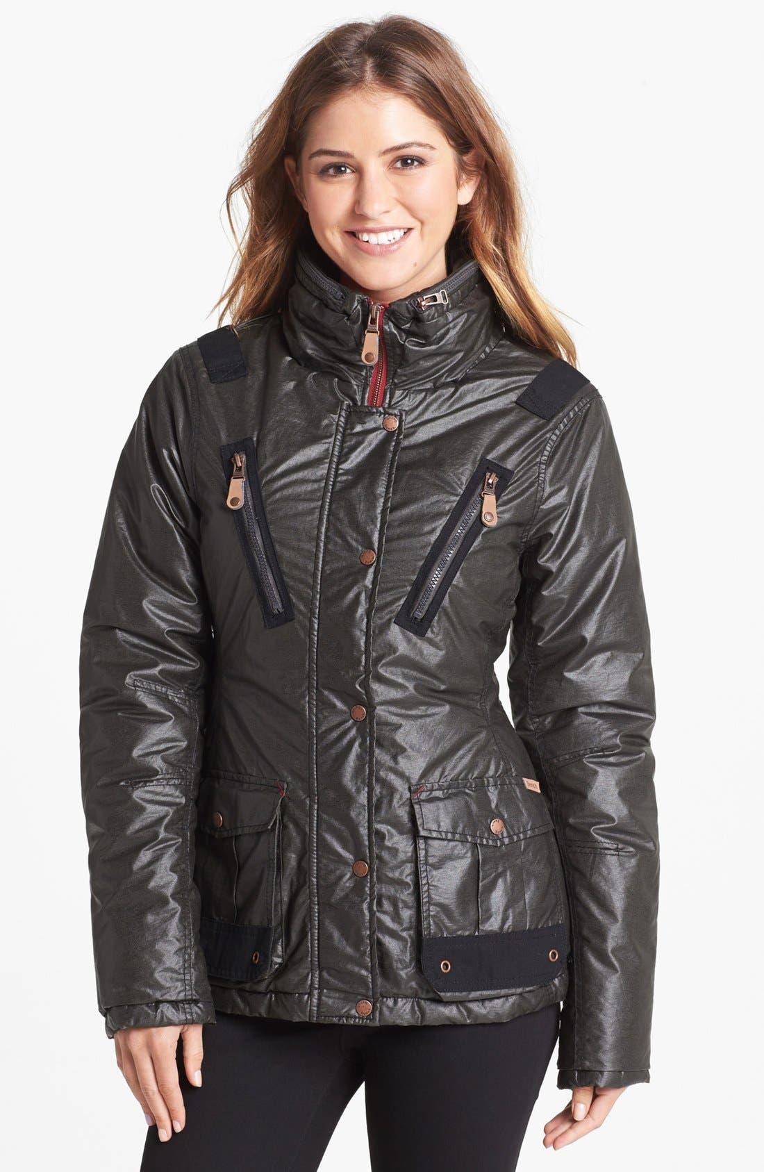 Main Image - Bench 'Flapdoodle' Jacket