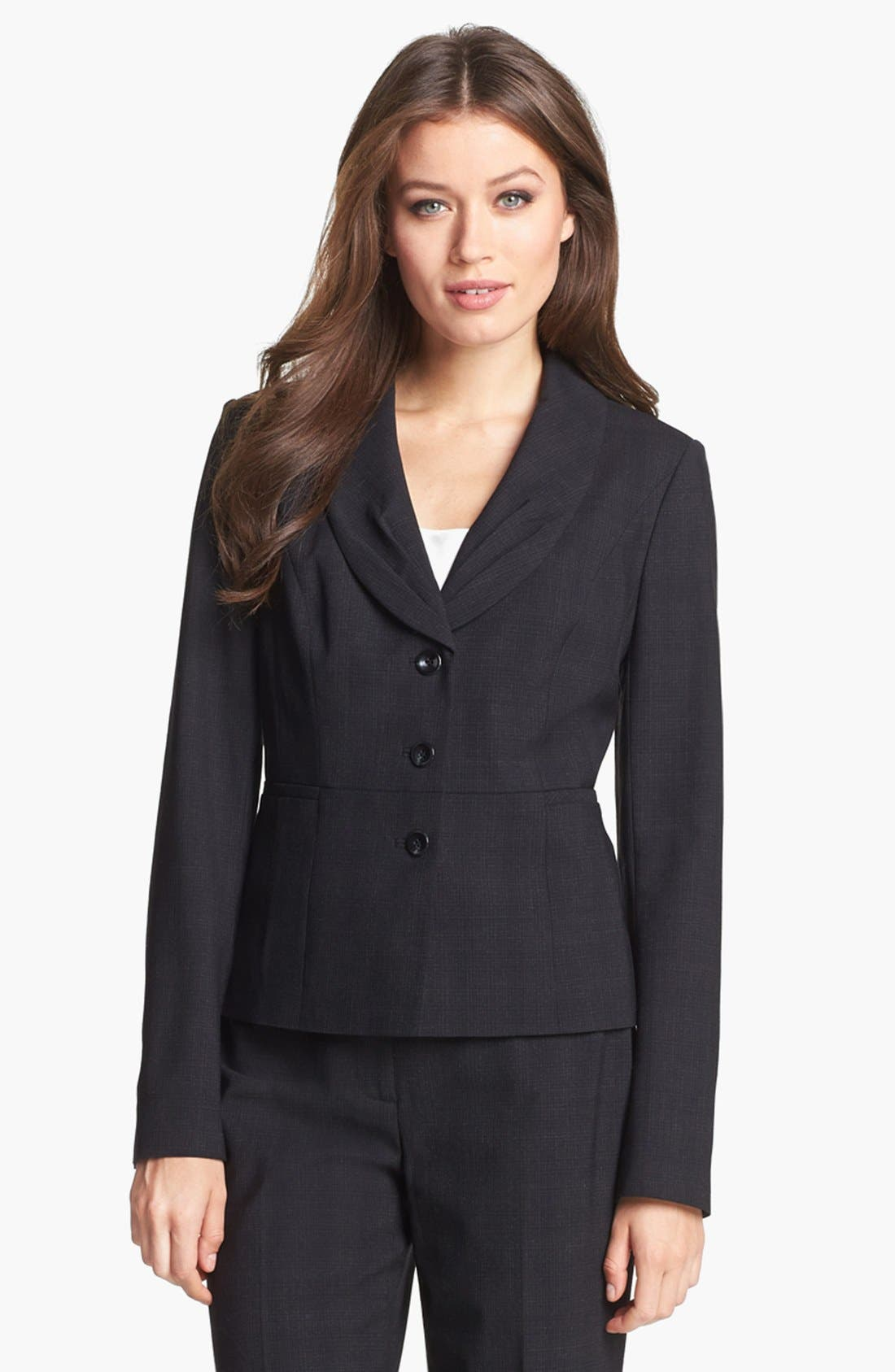 Alternate Image 1 Selected - Classiques Entier® Jacket & Pants