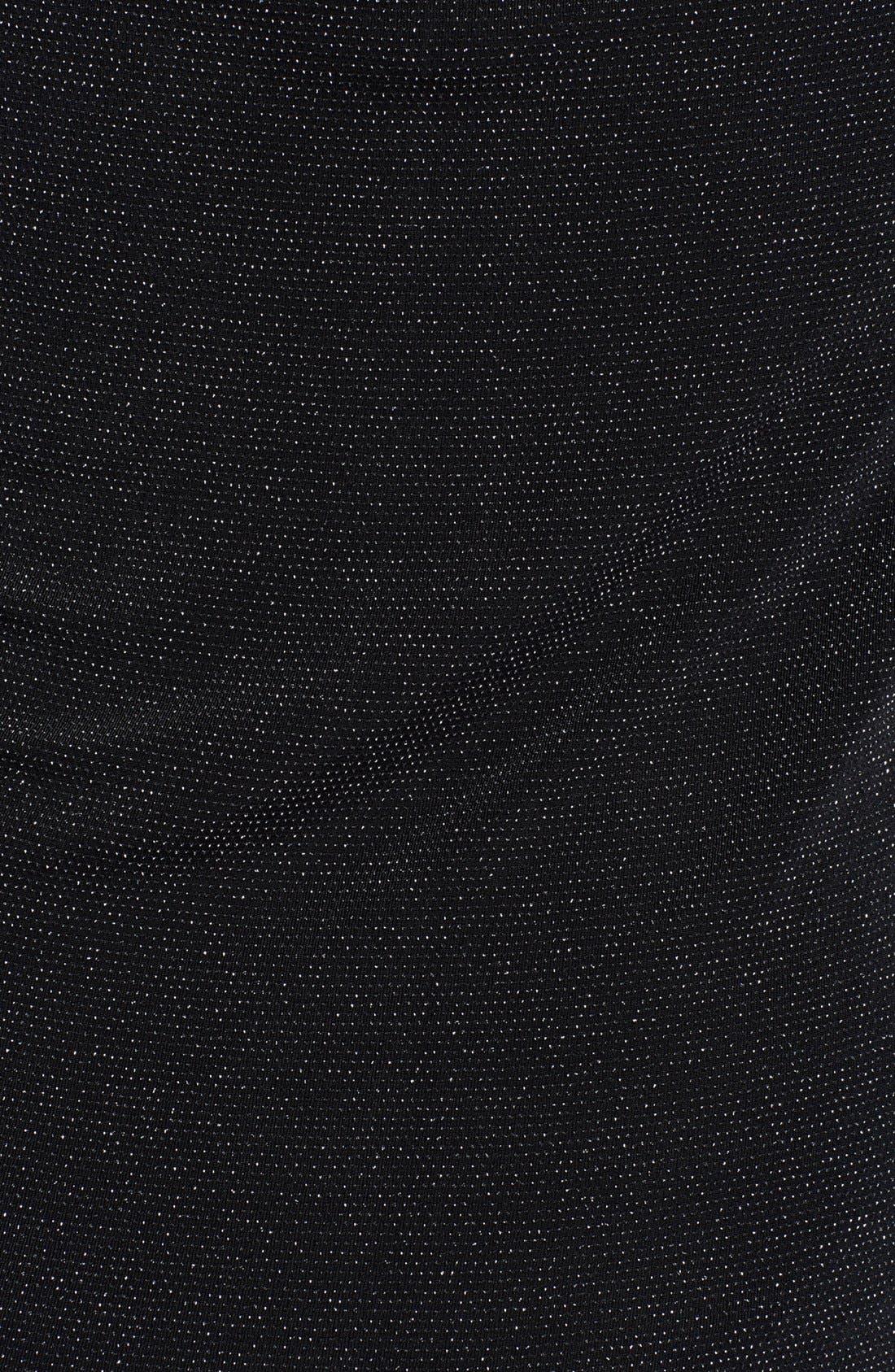Alternate Image 3  - MICHAEL Michael Kors Back Drape Dress
