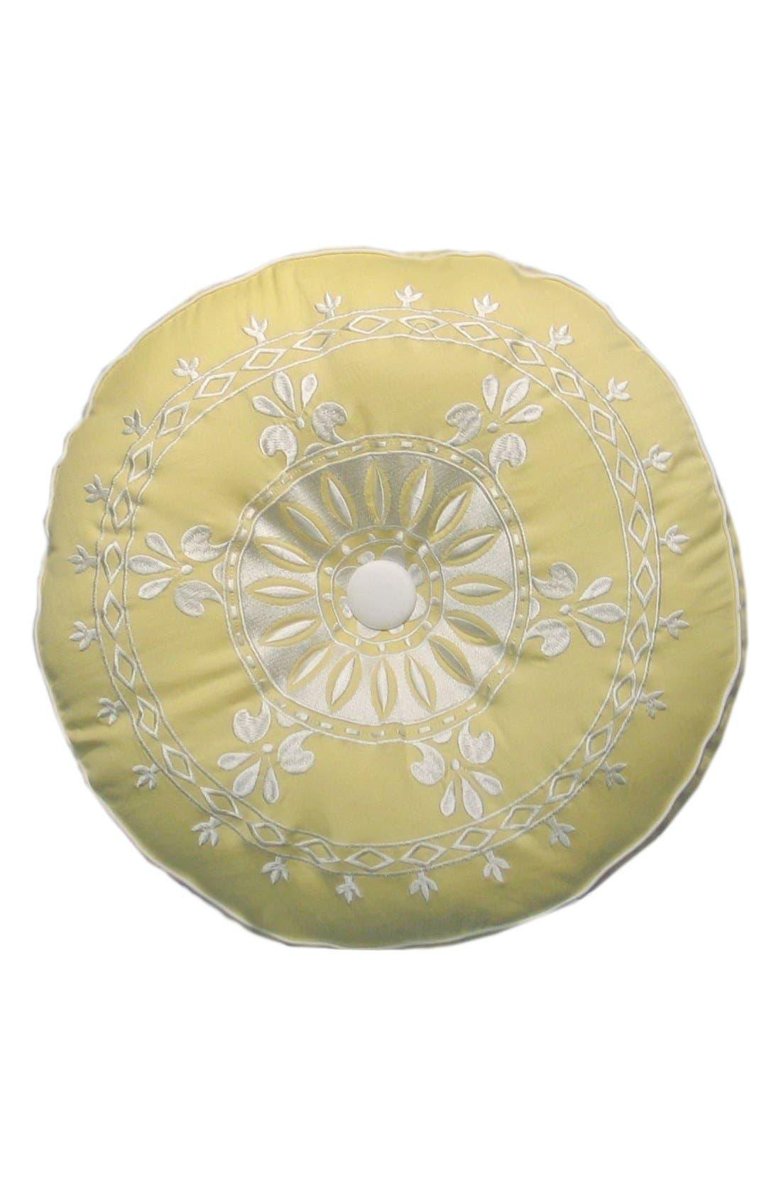 Alternate Image 1 Selected - Dena Home 'Sunbeam' Pillow
