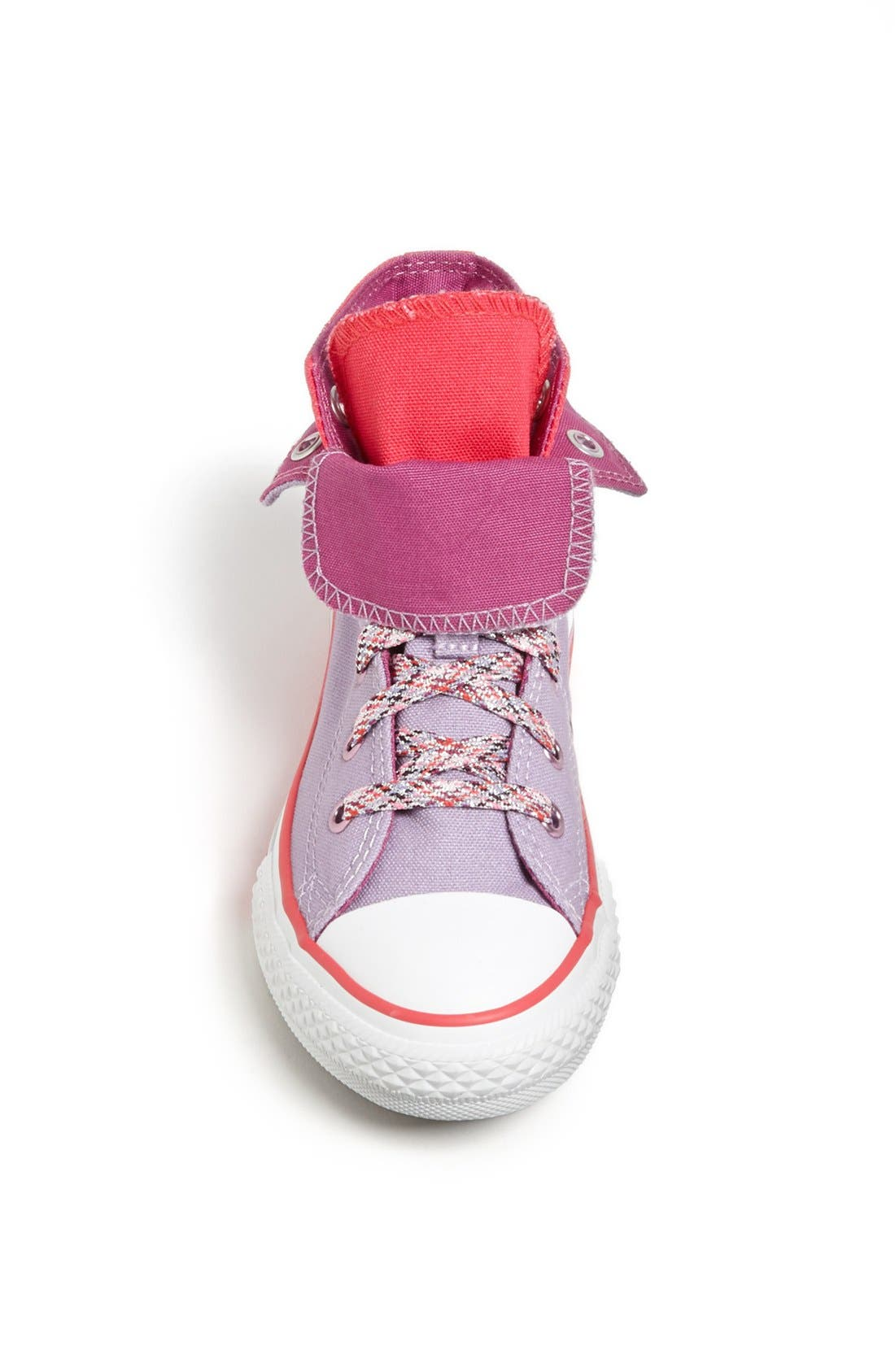 Alternate Image 3  - Converse Chuck Taylor® All Star® 'Two Fold' Sneaker (Toddler, Little Kid & Big Kid)
